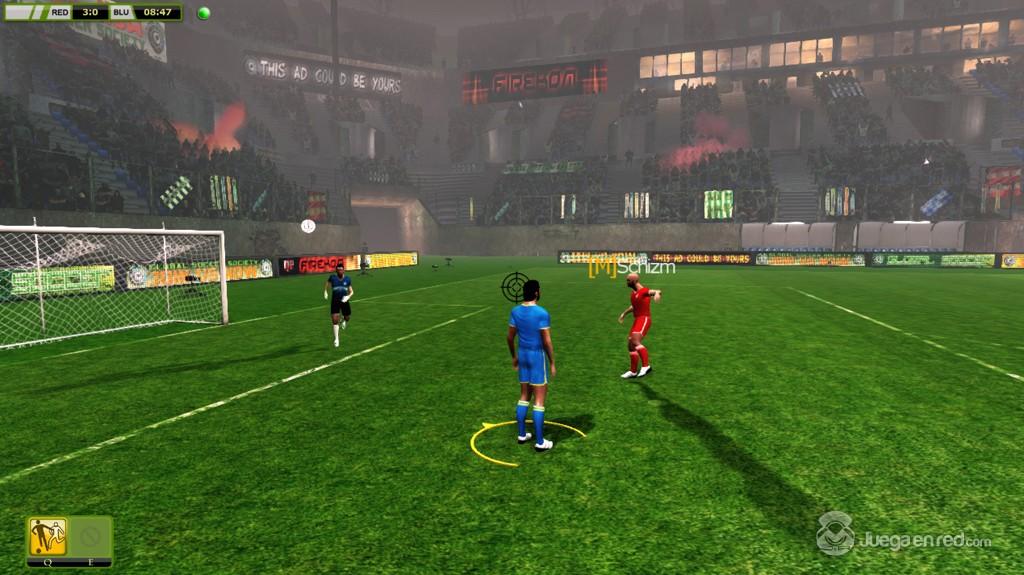 Pulsa en la imagen para verla en tamaño completoNombre: Global Soccer (6).jpgVisitas: 219Tamaño: 169.2 KBID: 4876