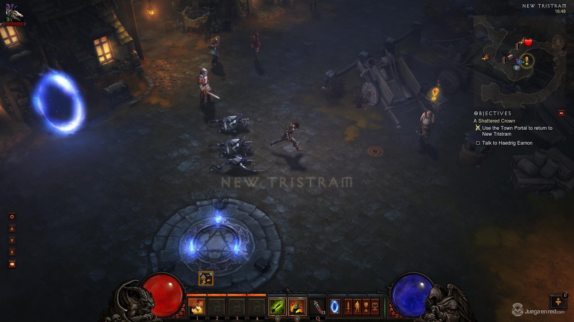 Pulsa en la imagen para verla en tamaño completoNombre: Diablo 3 screenshots (1).jpgVisitas: 2207Tamaño: 229.4 KBID: 4908