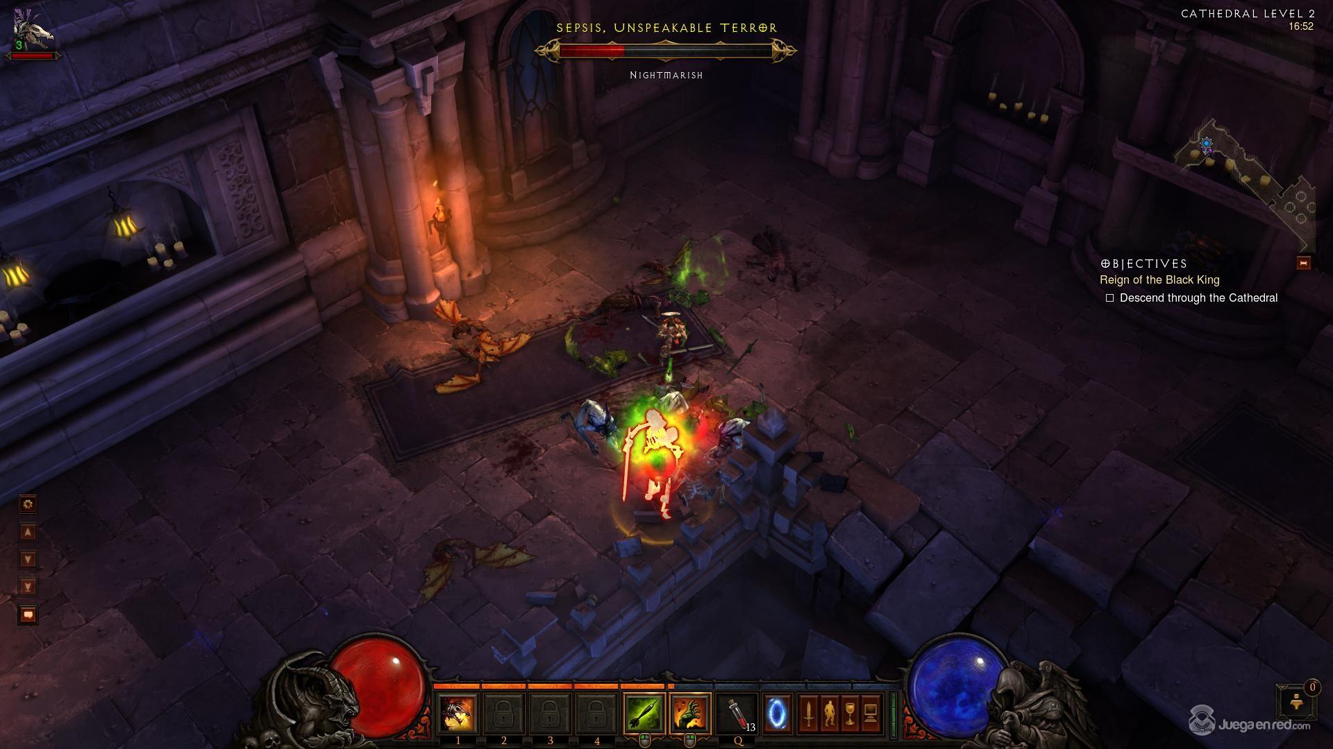 Pulsa en la imagen para verla en tamaño completoNombre: Diablo 3 screenshots (2).jpgVisitas: 140Tamaño: 268.1 KBID: 4909