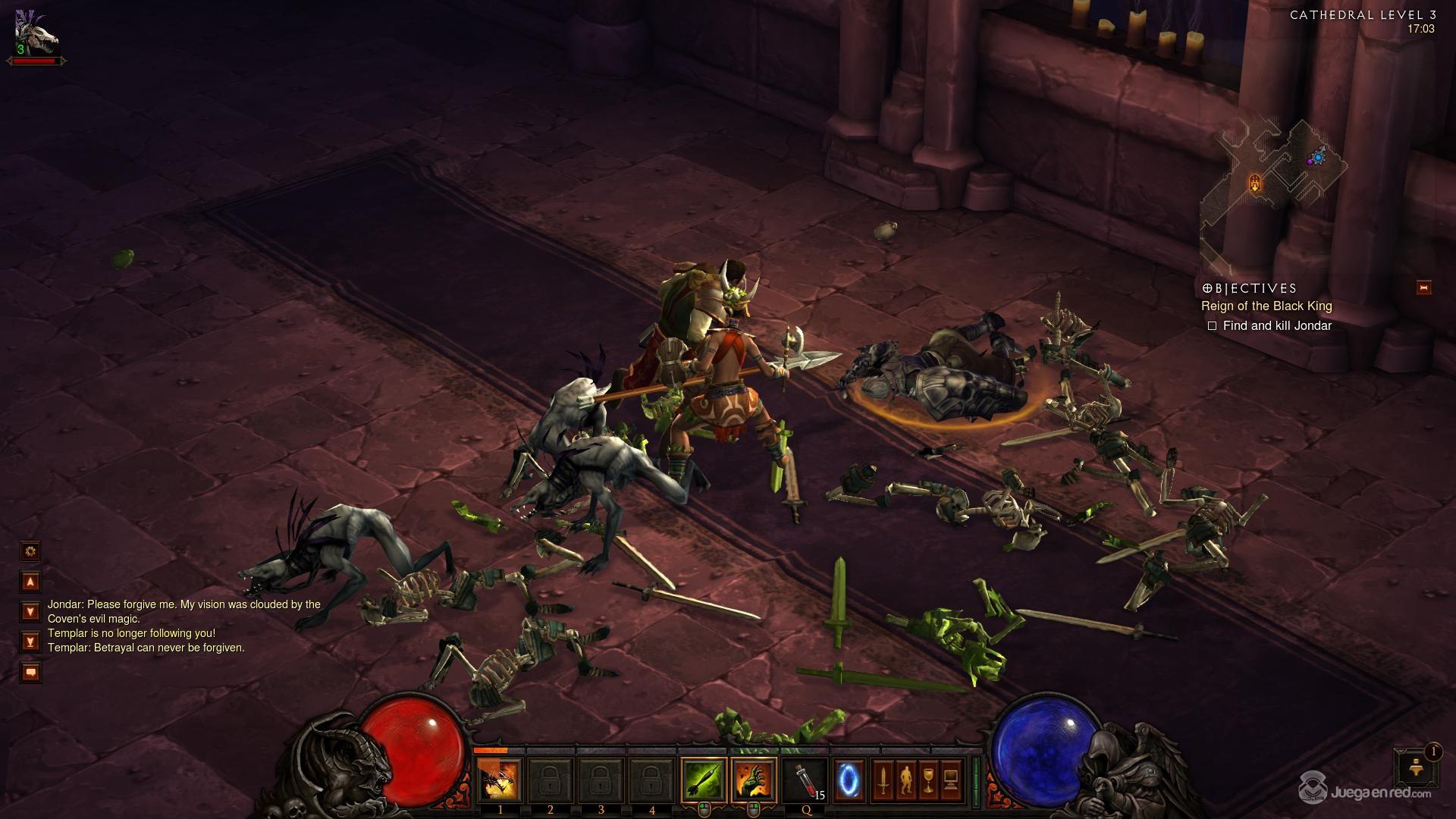 Pulsa en la imagen para verla en tamaño completoNombre: Diablo 3 screenshots (6).jpgVisitas: 136Tamaño: 298.4 KBID: 4913