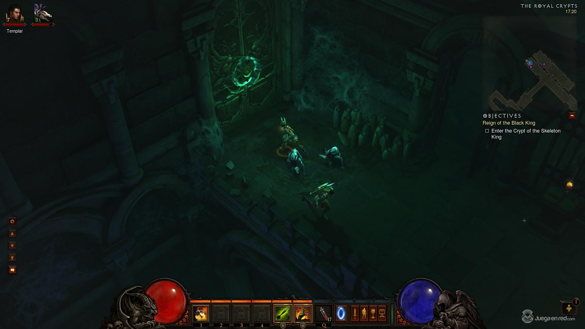 Pulsa en la imagen para verla en tamaño completoNombre: Diablo 3 screenshots (7).jpgVisitas: 134Tamaño: 170.4 KBID: 4914