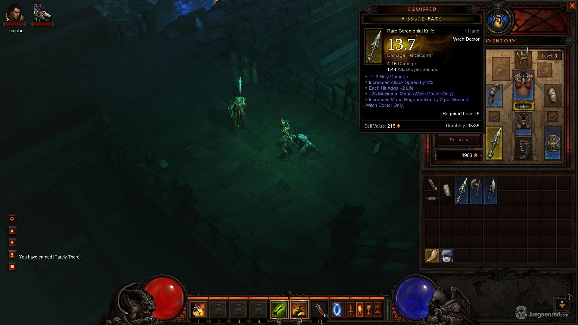 Pulsa en la imagen para verla en tamaño completoNombre: Diablo 3 screenshots (9).jpgVisitas: 137Tamaño: 249.6 KBID: 4916