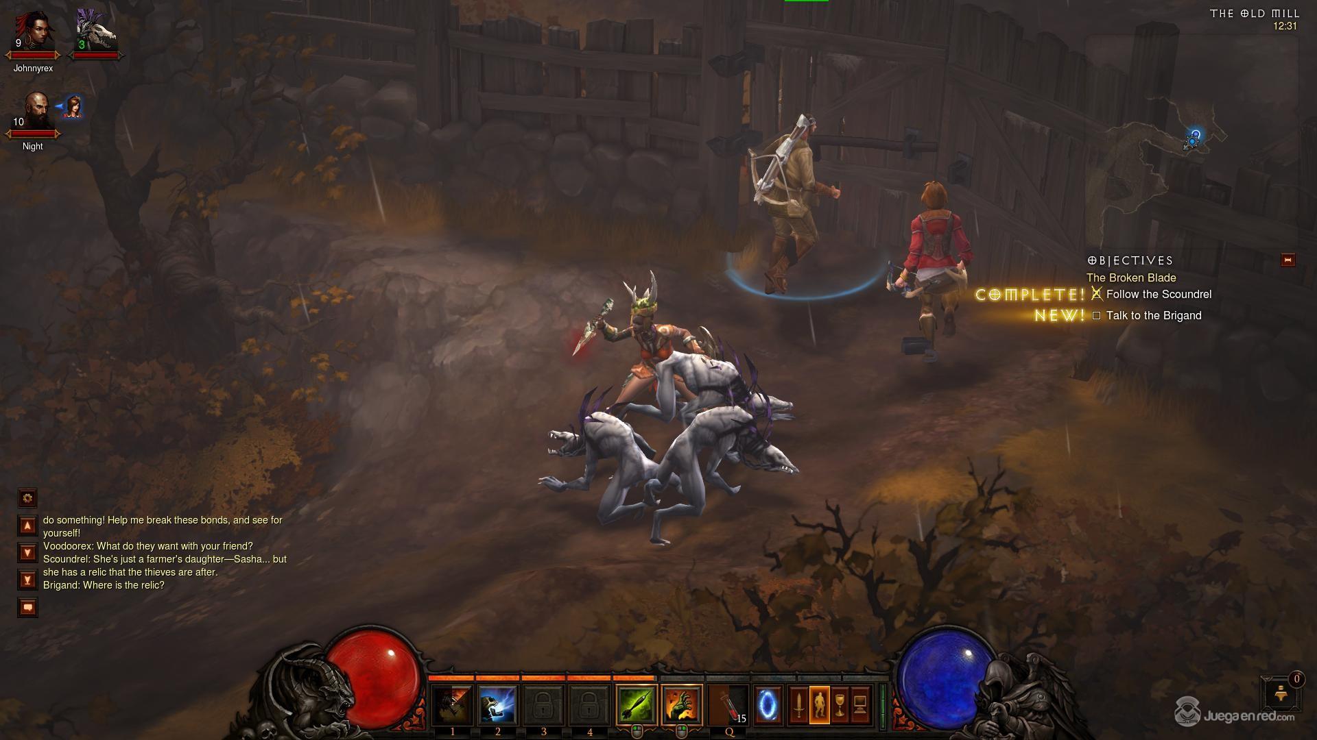 Pulsa en la imagen para verla en tamaño completoNombre: Diablo 3 screenshots (12).jpgVisitas: 137Tamaño: 247.3 KBID: 4918