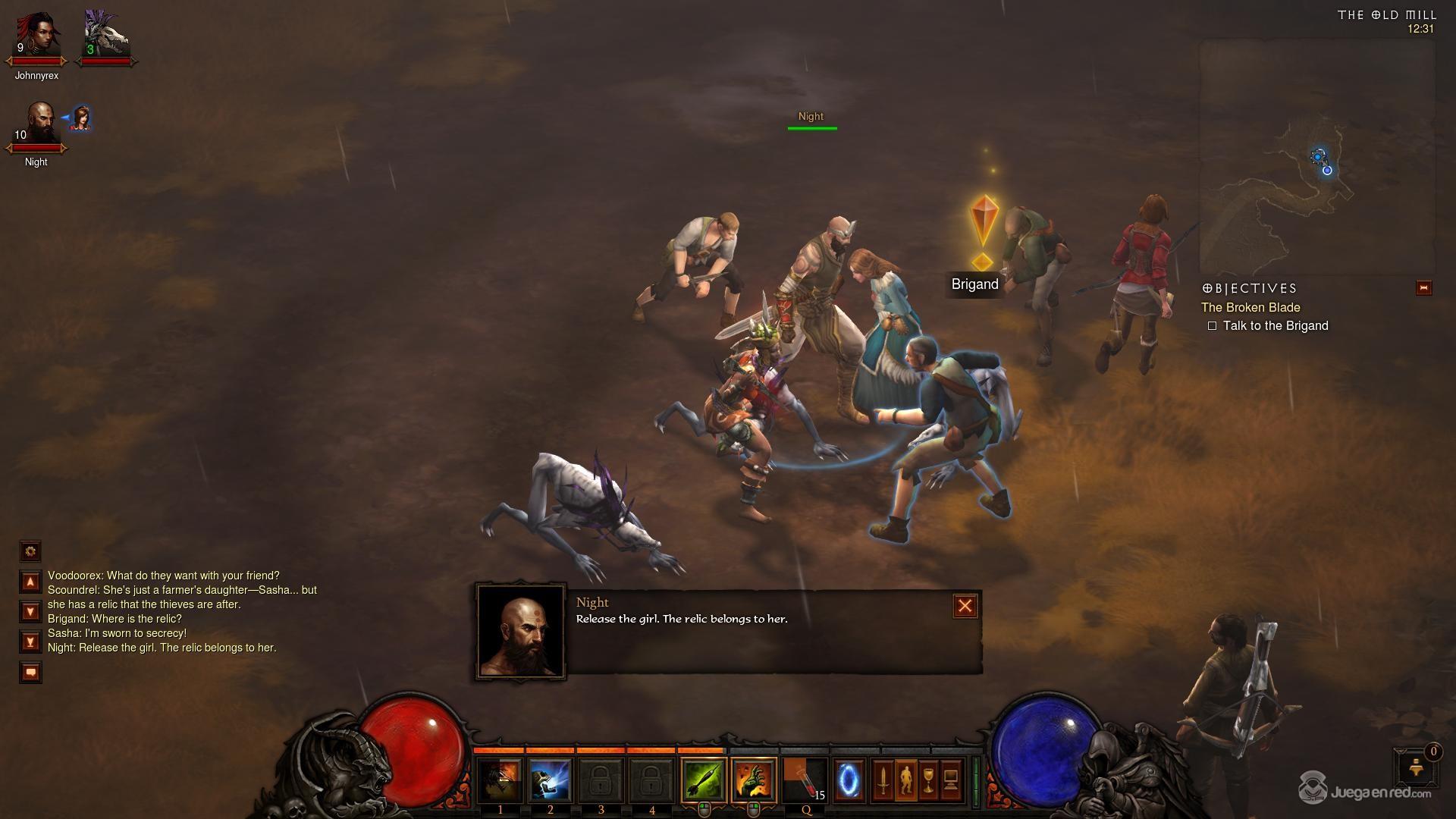 Pulsa en la imagen para verla en tamaño completoNombre: Diablo 3 screenshots (13).jpgVisitas: 135Tamaño: 223.9 KBID: 4919