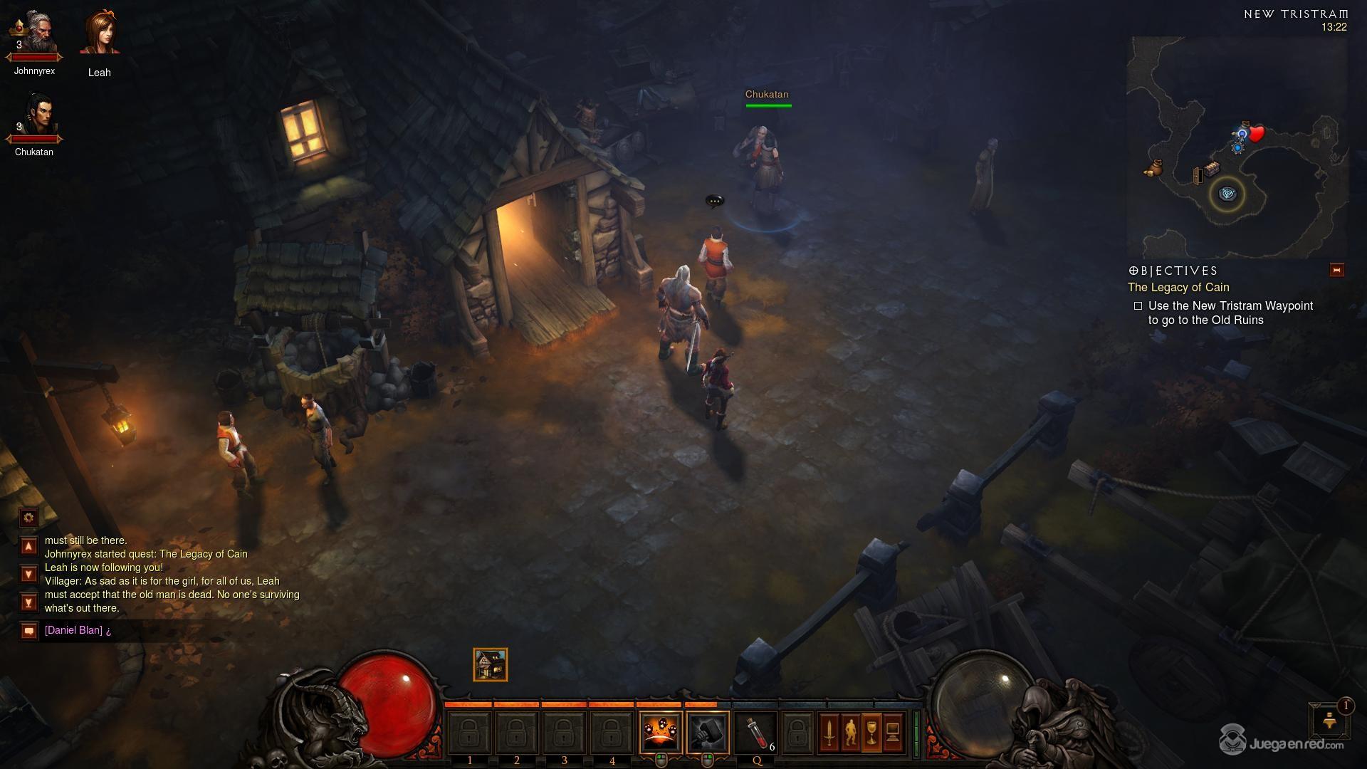 Pulsa en la imagen para verla en tamaño completoNombre: Diablo 3 screenshots (16).jpgVisitas: 129Tamaño: 239.7 KBID: 4922