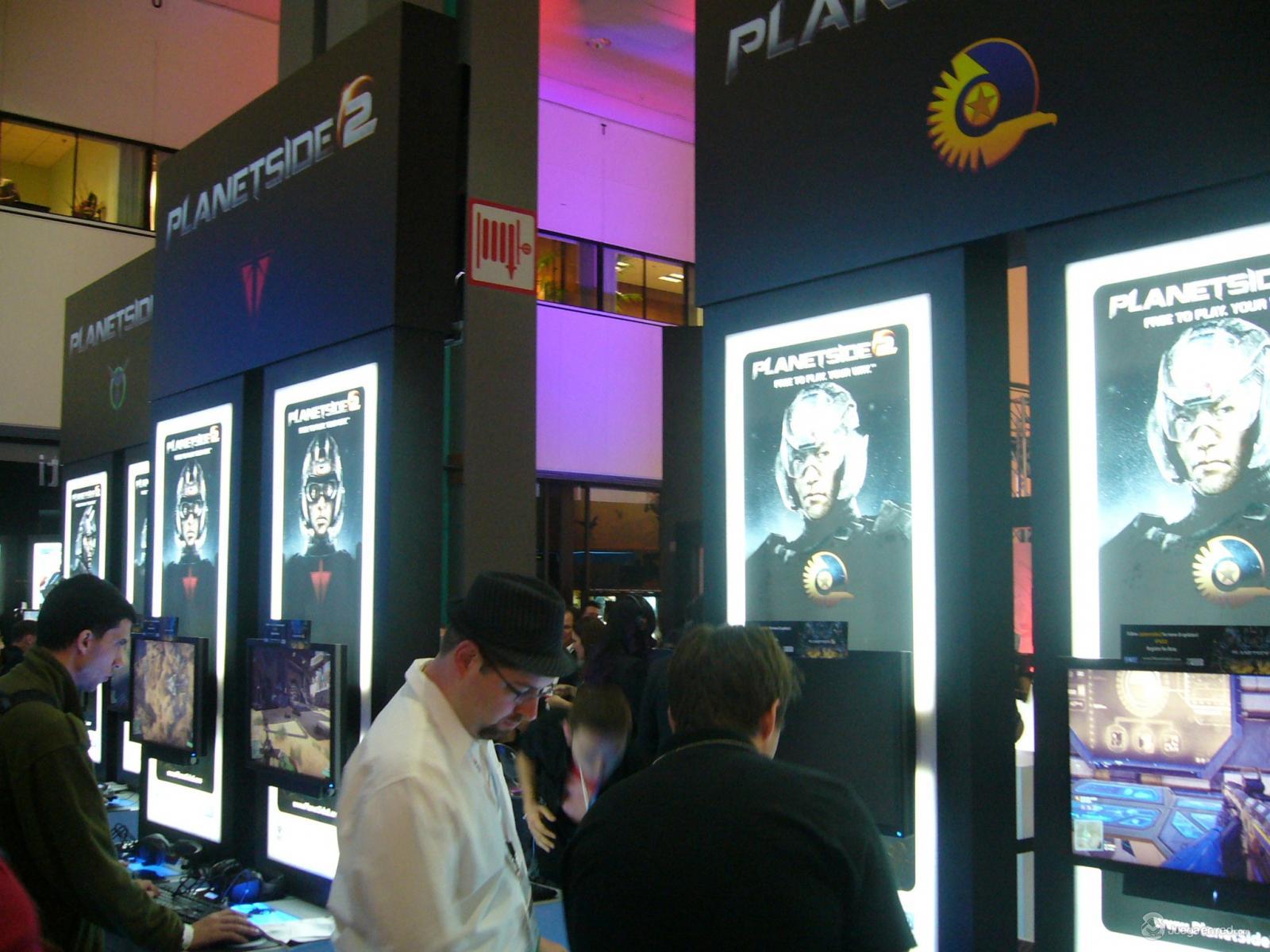 Pulsa en la imagen para verla en tamaño completoNombre: E3 photos pack 1 (.jpgVisitas: 116Tamaño: 188.6 KBID: 5034