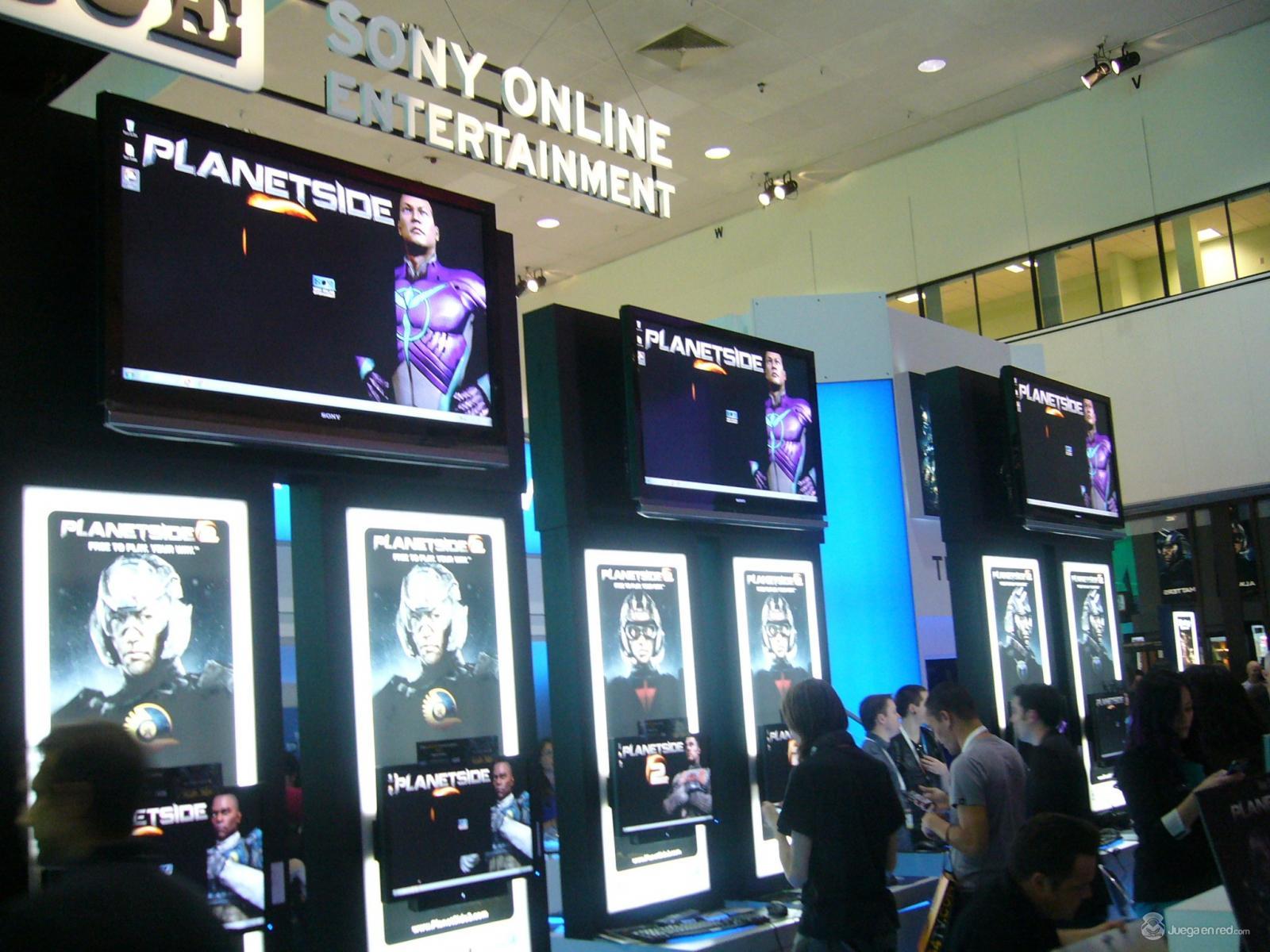 Pulsa en la imagen para verla en tamaño completoNombre: E3 photos pack 1 (13).jpgVisitas: 111Tamaño: 207.5 KBID: 5038