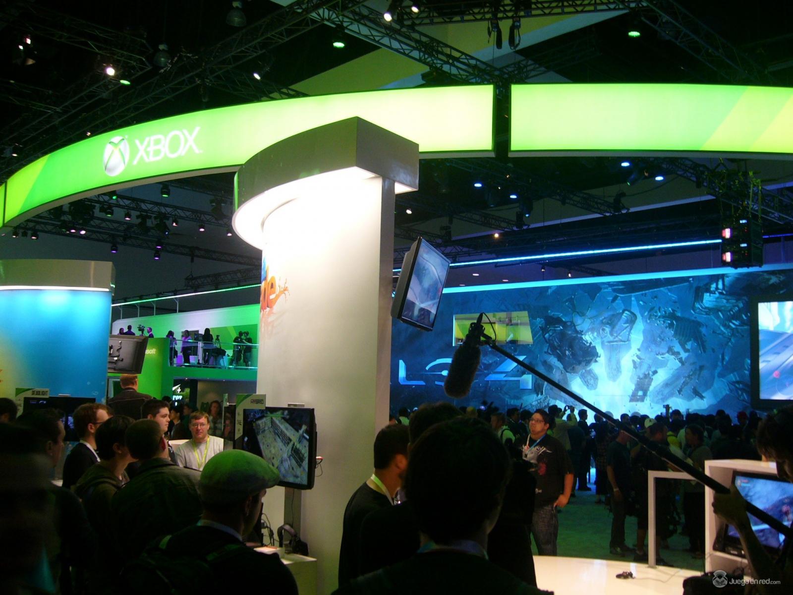 Pulsa en la imagen para verla en tamaño completoNombre: E3 photos pack 1 (15).jpgVisitas: 111Tamaño: 187.5 KBID: 5040