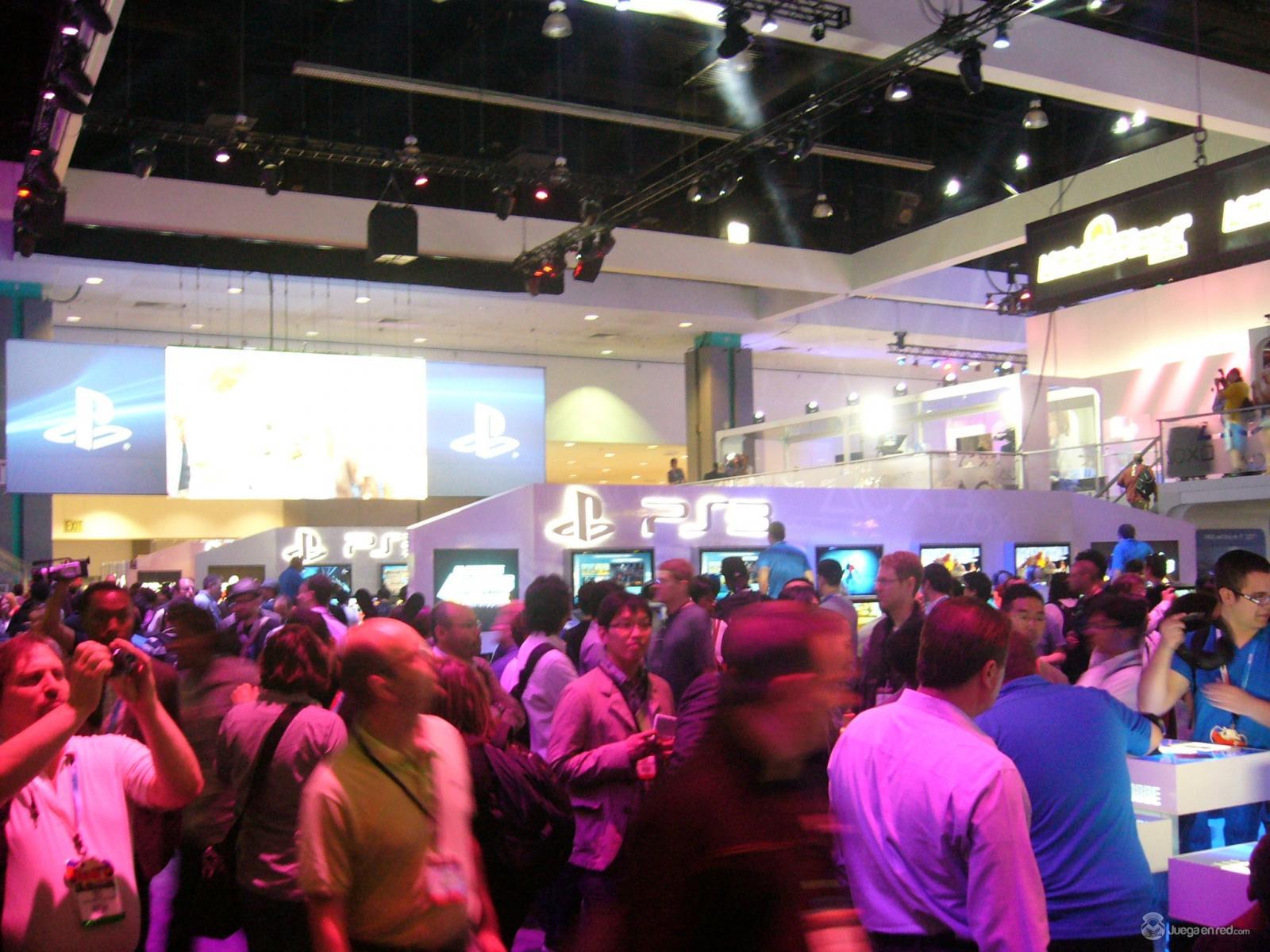 Pulsa en la imagen para verla en tamaño completoNombre: E3 photos pack 1 (16).jpgVisitas: 114Tamaño: 215.5 KBID: 5041