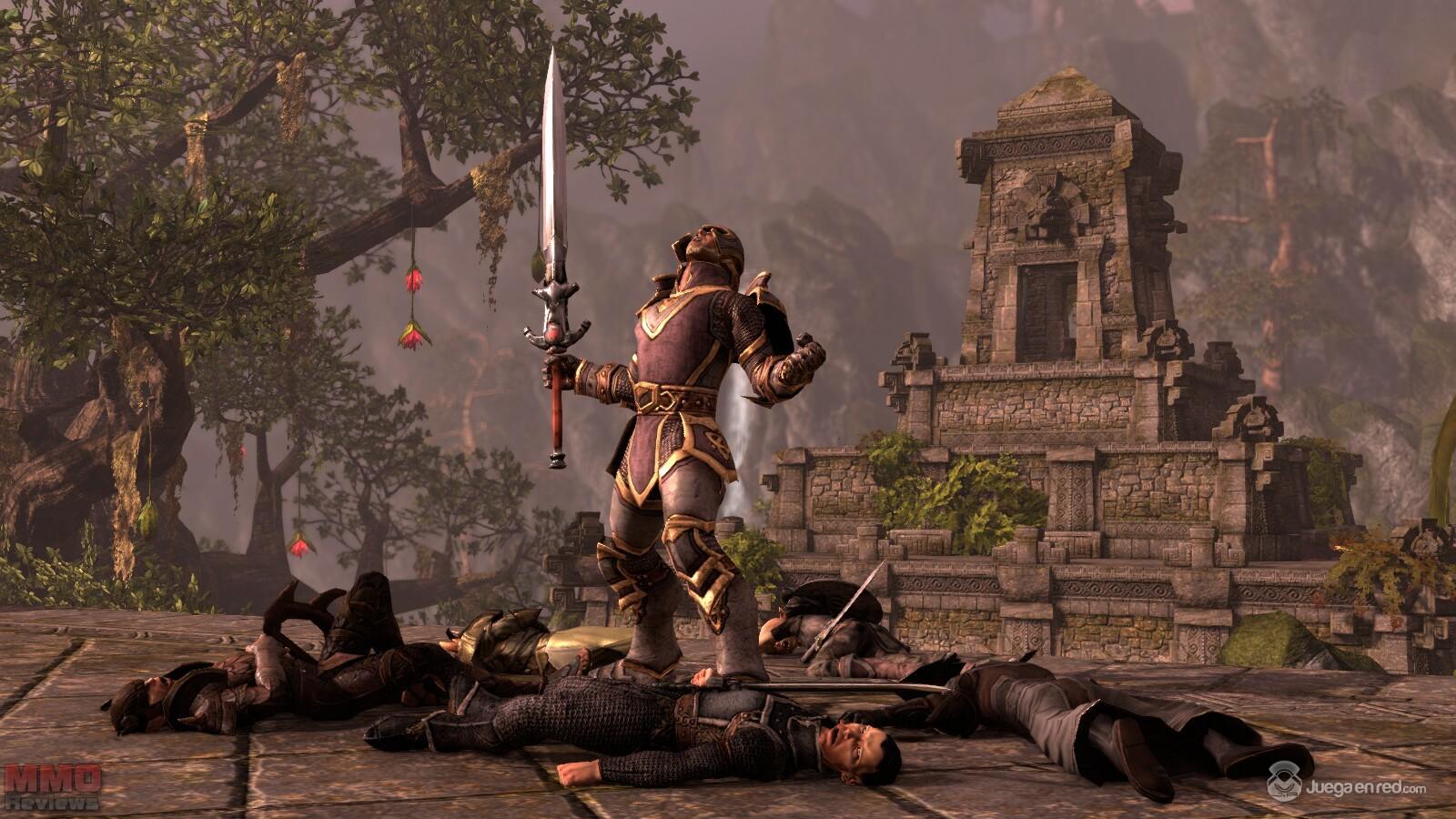 Pulsa en la imagen para verla en tamaño completoNombre: The Elder Scrolls Online4.jpgVisitas: 177Tamaño: 402.2 KBID: 5045