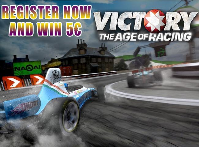 Pulsa en la imagen para verla en tamaño completoNombre: victory-the-age-of-racing-1.jpgVisitas: 2243Tamaño: 54.5 KBID: 5101