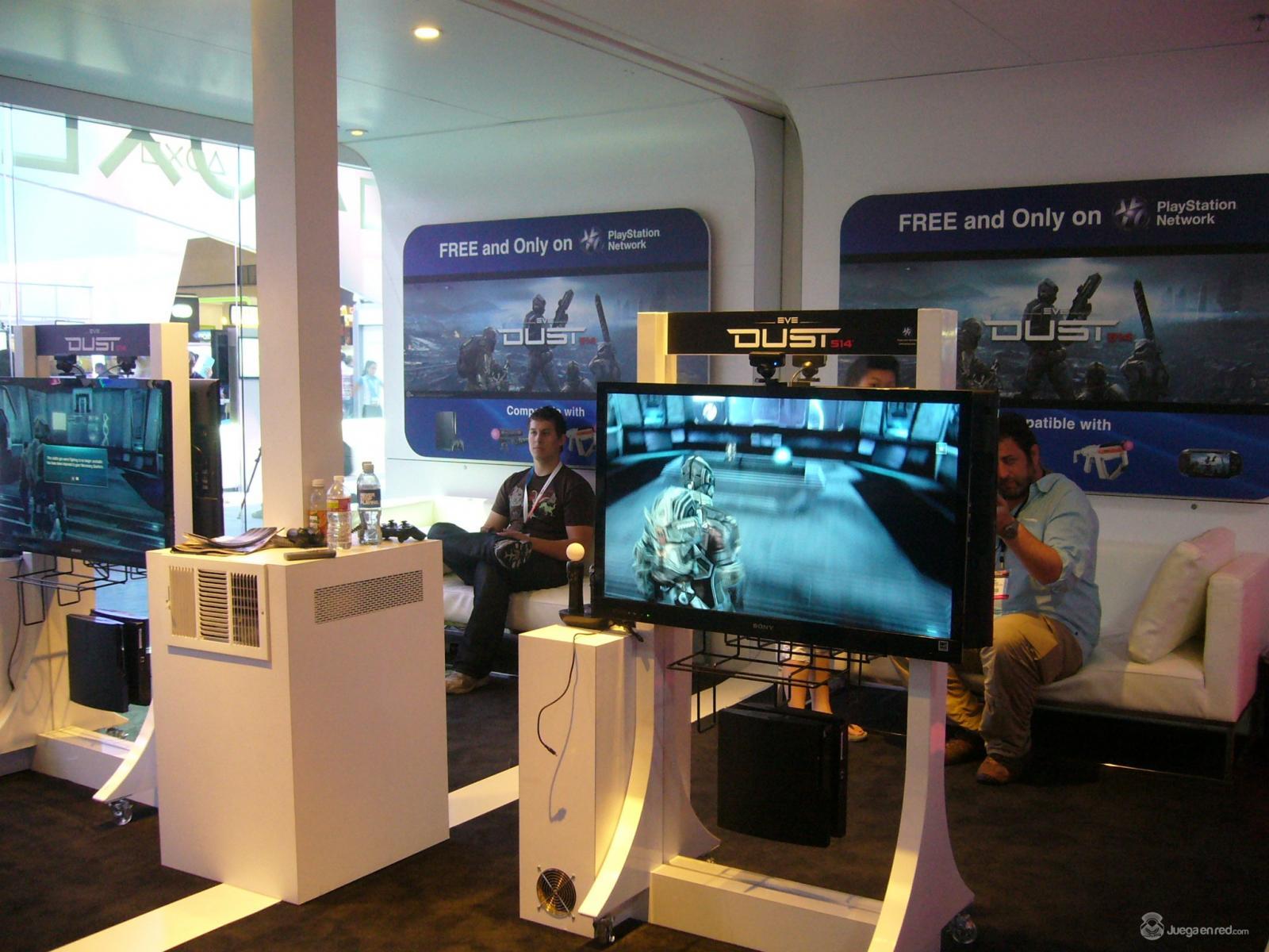 Pulsa en la imagen para verla en tamaño completoNombre: E3 2012 photos pack 3 (4).jpgVisitas: 95Tamaño: 198.7 KBID: 5107
