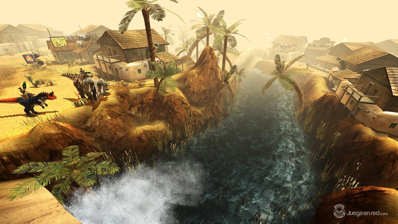 Pulsa en la imagen para verla en tamaño completoNombre: Closed Beta_Dinoville.jpgVisitas: 1413Tamaño: 307.2 KBID: 5154