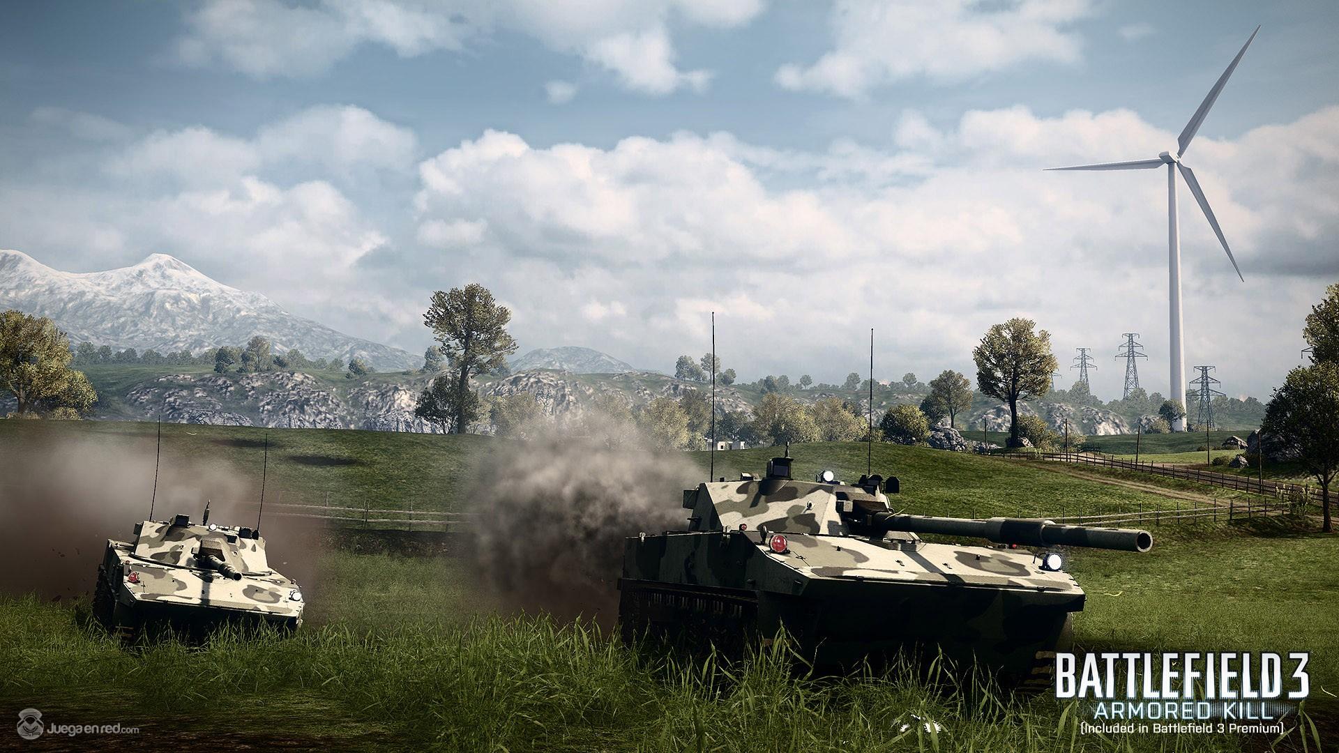 Pulsa en la imagen para verla en tamaño completoNombre: Battlefield 3 Armored Kill - Armored Shield map - Screen 1.jpgVisitas: 514Tamaño: 535.8 KBID: 5304