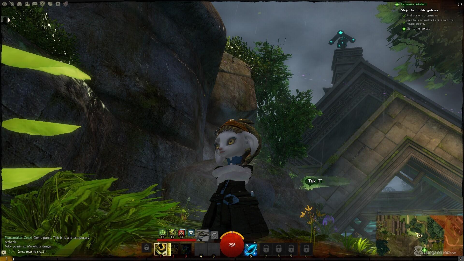 Pulsa en la imagen para verla en tamaño completoNombre: Guild Wars 2 last beta weekend test1.jpgVisitas: 130Tamaño: 455.0 KBID: 5317