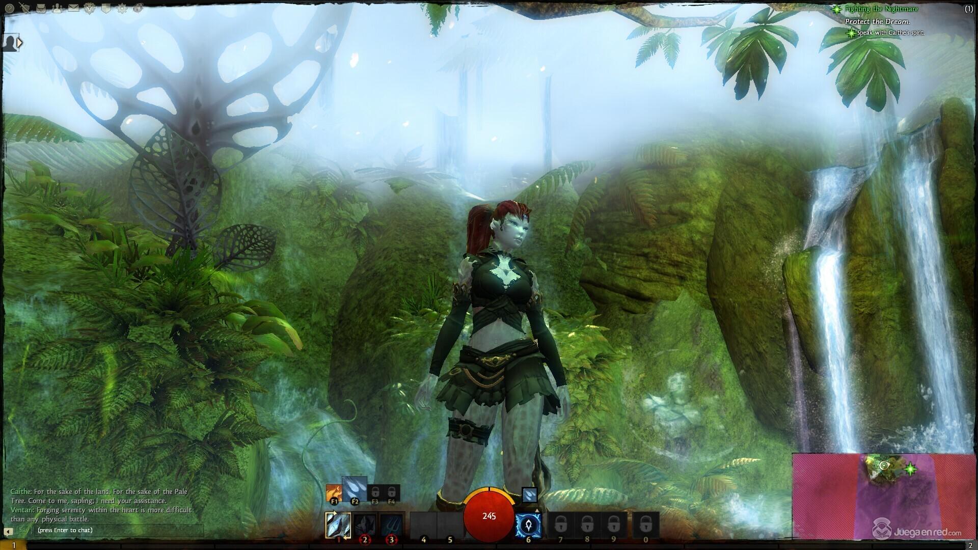 Pulsa en la imagen para verla en tamaño completoNombre: Guild Wars 2 last beta weekend test3.jpgVisitas: 129Tamaño: 516.1 KBID: 5319