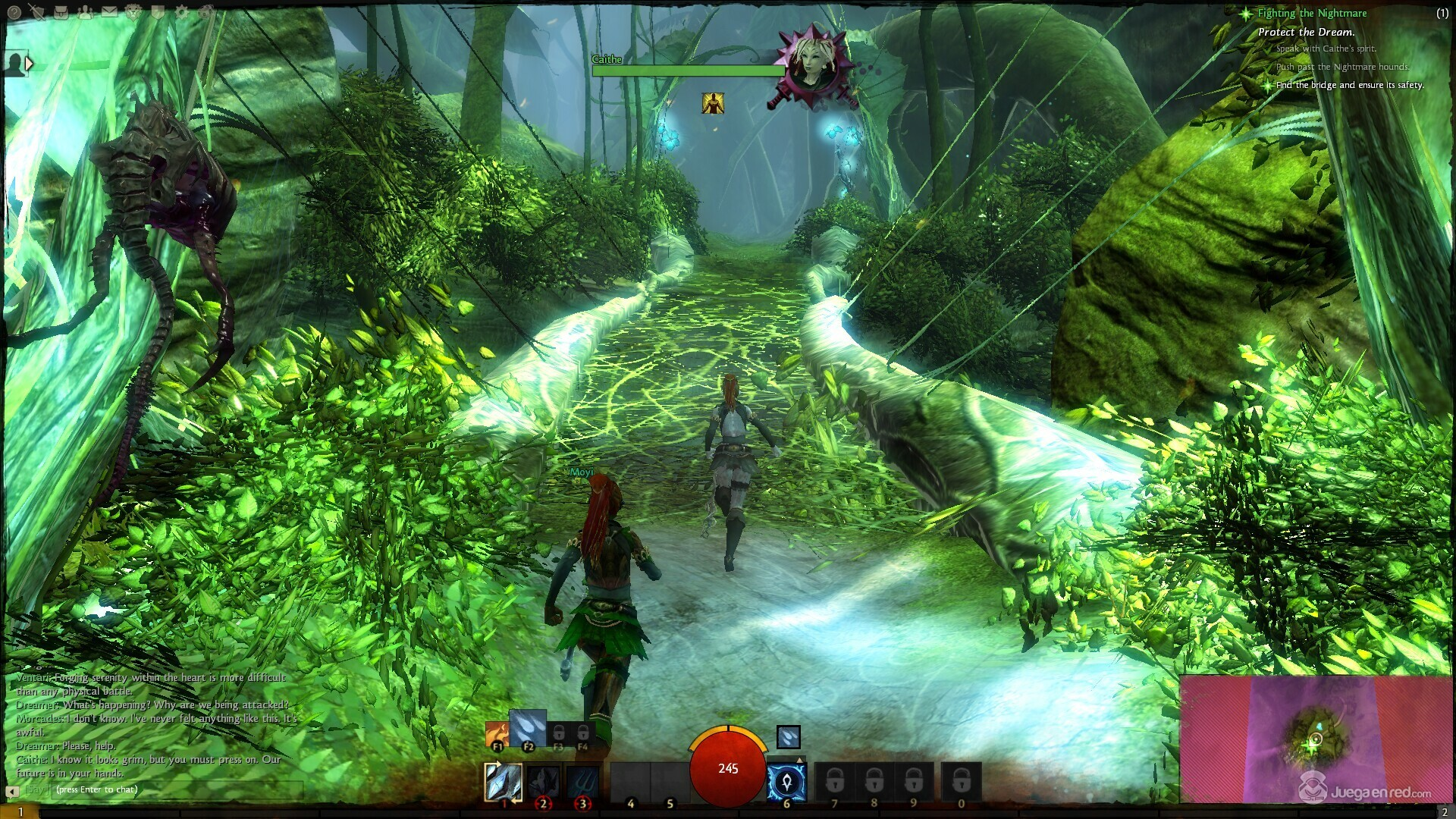 Pulsa en la imagen para verla en tamaño completoNombre: Guild Wars 2 last beta weekend test6.jpgVisitas: 1708Tamaño: 835.7 KBID: 5321