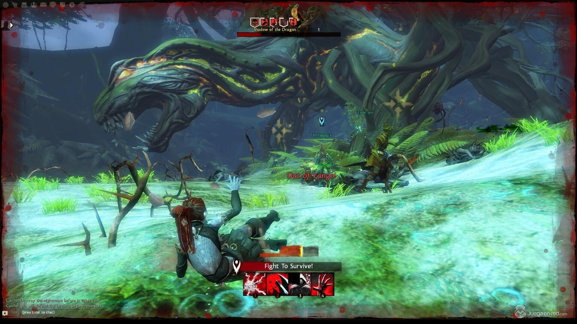 Pulsa en la imagen para verla en tamaño completoNombre: Guild Wars 2 last beta weekend test10.jpgVisitas: 122Tamaño: 506.2 KBID: 5323