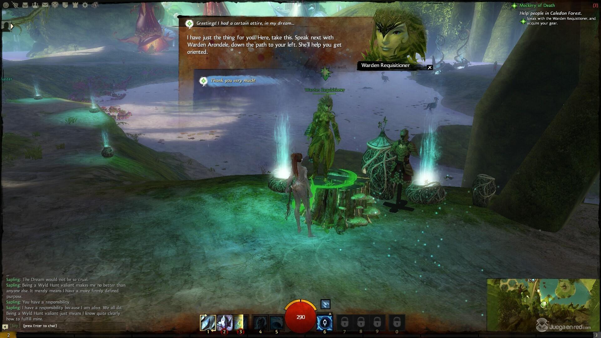Pulsa en la imagen para verla en tamaño completoNombre: Guild Wars 2 last beta weekend test11.jpgVisitas: 126Tamaño: 476.9 KBID: 5324