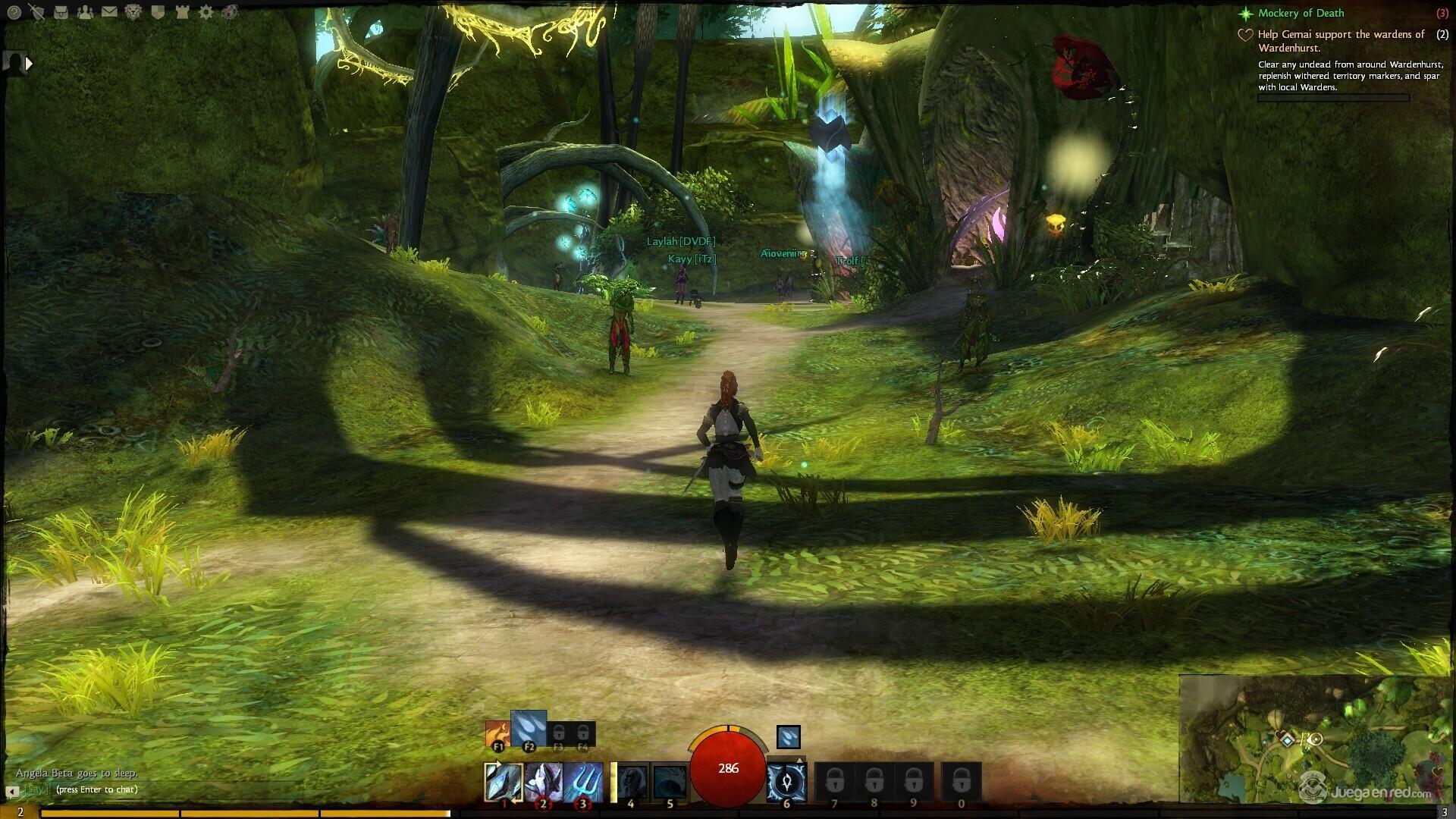 Pulsa en la imagen para verla en tamaño completoNombre: Guild Wars 2 last beta weekend test15.jpgVisitas: 123Tamaño: 599.8 KBID: 5327