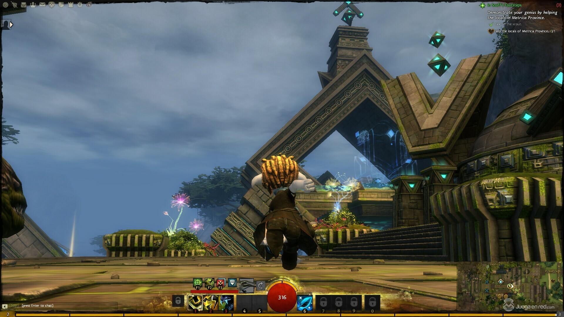 Pulsa en la imagen para verla en tamaño completoNombre: Guild Wars 2 last beta weekend test20.jpgVisitas: 114Tamaño: 434.8 KBID: 5331