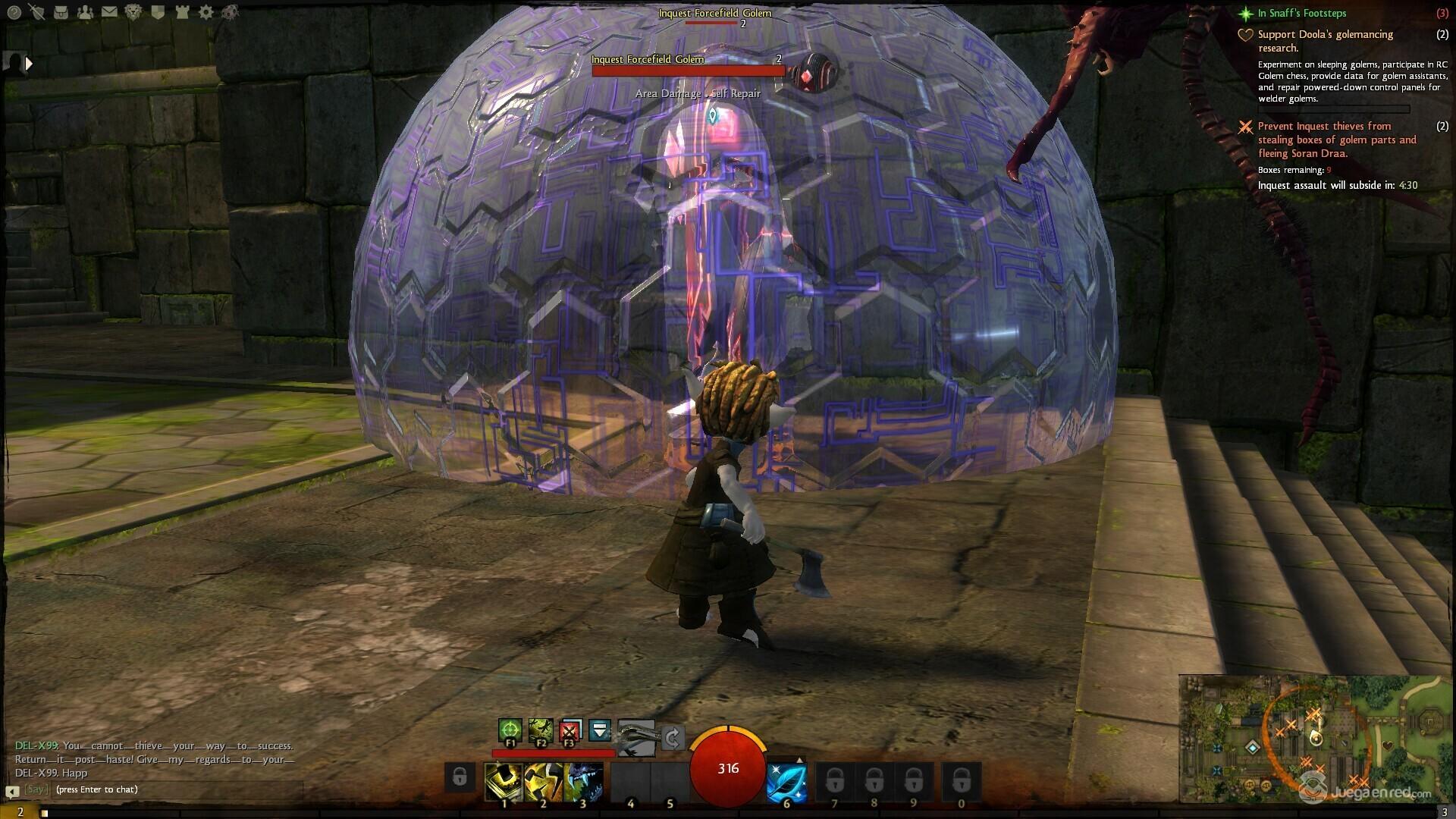 Pulsa en la imagen para verla en tamaño completoNombre: Guild Wars 2 last beta weekend test21.jpgVisitas: 116Tamaño: 511.7 KBID: 5332