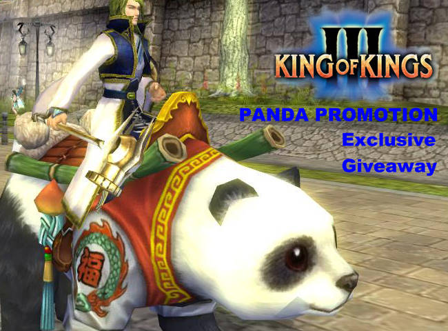 Pulsa en la imagen para verla en tamaño completoNombre: King of Kings 3 giveaway.jpgVisitas: 2023Tamaño: 96.2 KBID: 5380