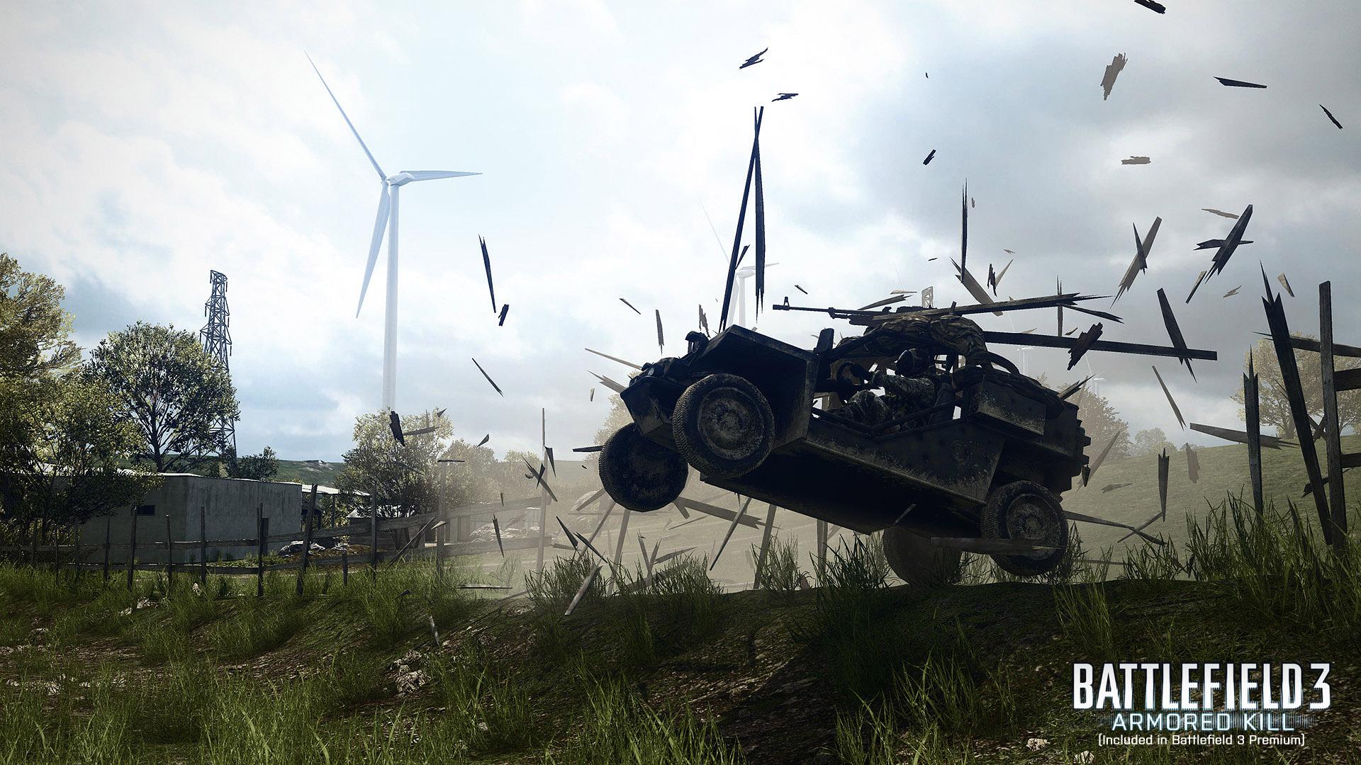 Pulsa en la imagen para verla en tamaño completoNombre: Battlefield 3 Armored Kill - Armored Shield map - Screen 3.jpgVisitas: 169Tamaño: 1.20 MBID: 5388