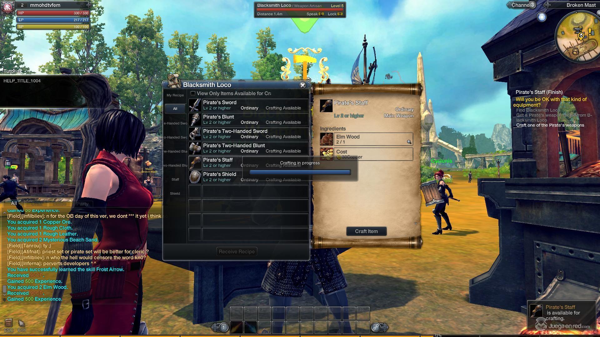 Pulsa en la imagen para verla en tamaño completoNombre: RaiderZ exclusive screenshots (7).jpgVisitas: 179Tamaño: 544.8 KBID: 5446