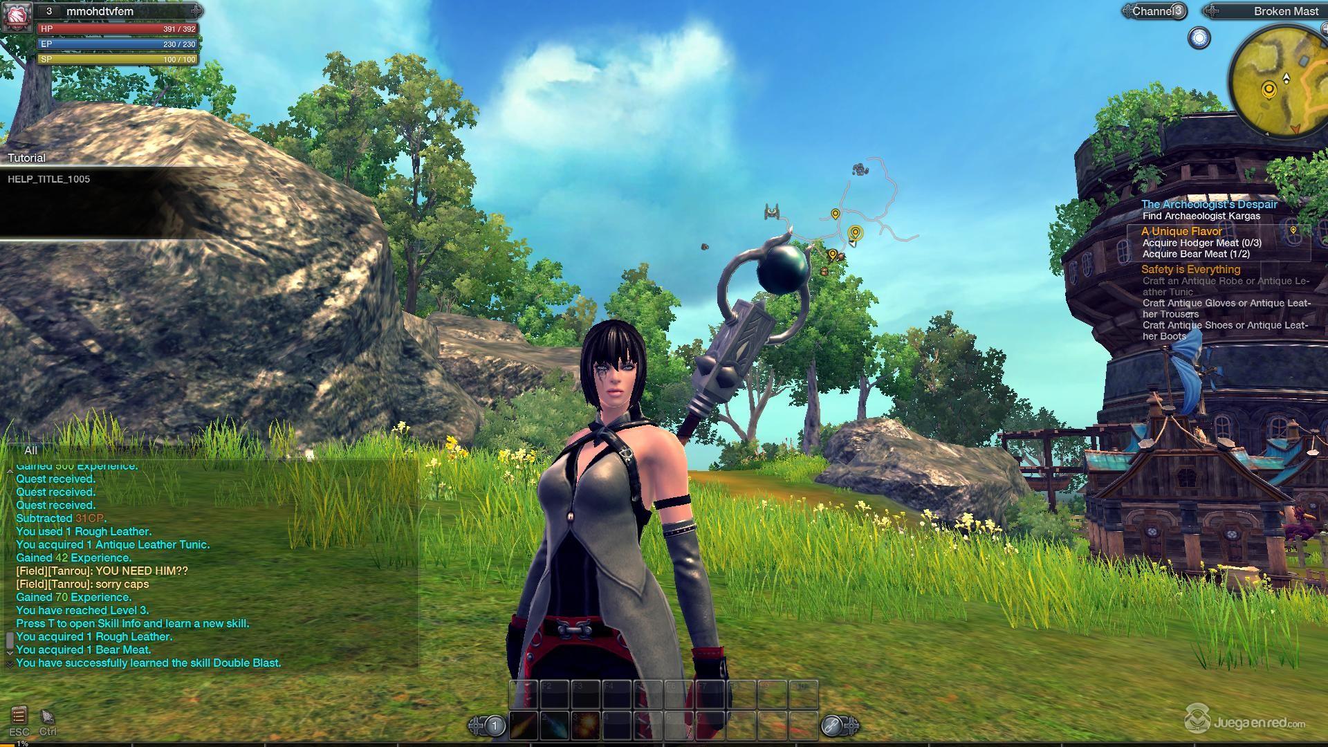 Pulsa en la imagen para verla en tamaño completoNombre: RaiderZ exclusive screenshots (9).jpgVisitas: 176Tamaño: 607.9 KBID: 5448
