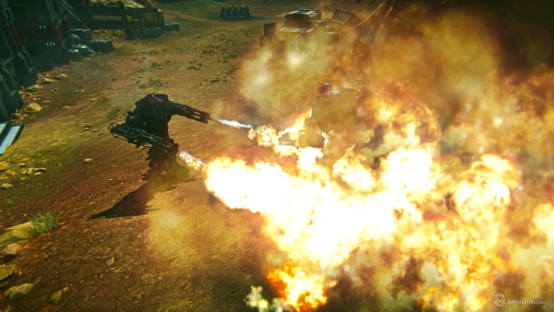 Pulsa en la imagen para verla en tamaño completoNombre: PS2_Screenshots_Gamescom_081512 (7).jpgVisitas: 103Tamaño: 435.1 KBID: 5549