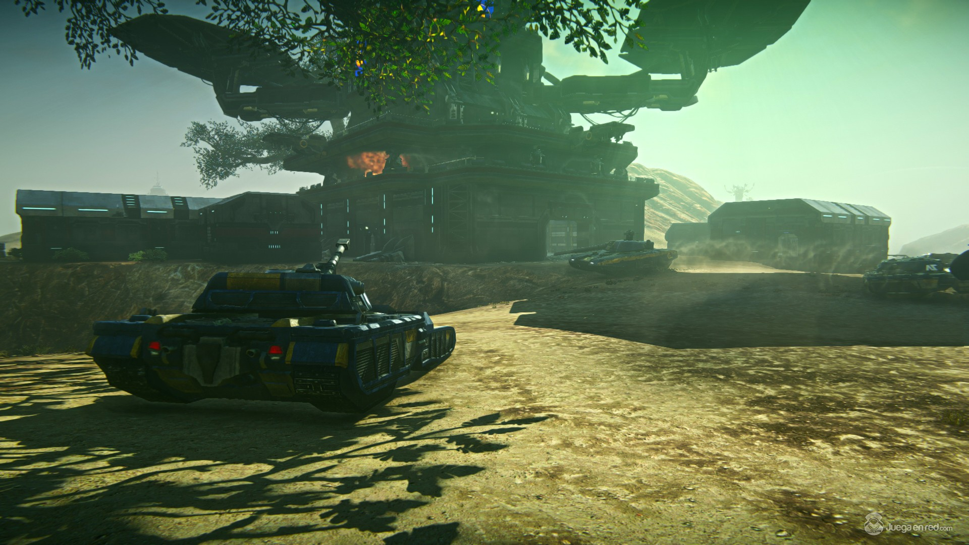 Pulsa en la imagen para verla en tamaño completoNombre: PS2_Screenshots_Gamescom_081512 (9).jpgVisitas: 105Tamaño: 447.0 KBID: 5551