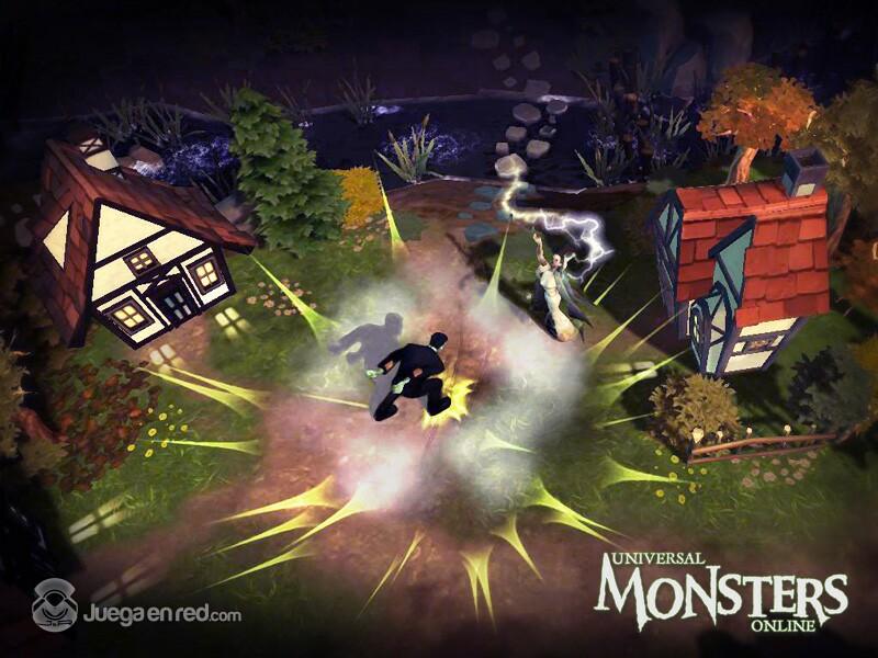 Pulsa en la imagen para verla en tamaño completoNombre: The Monster vs. The Bride.jpgVisitas: 160Tamaño: 136.3 KBID: 5665