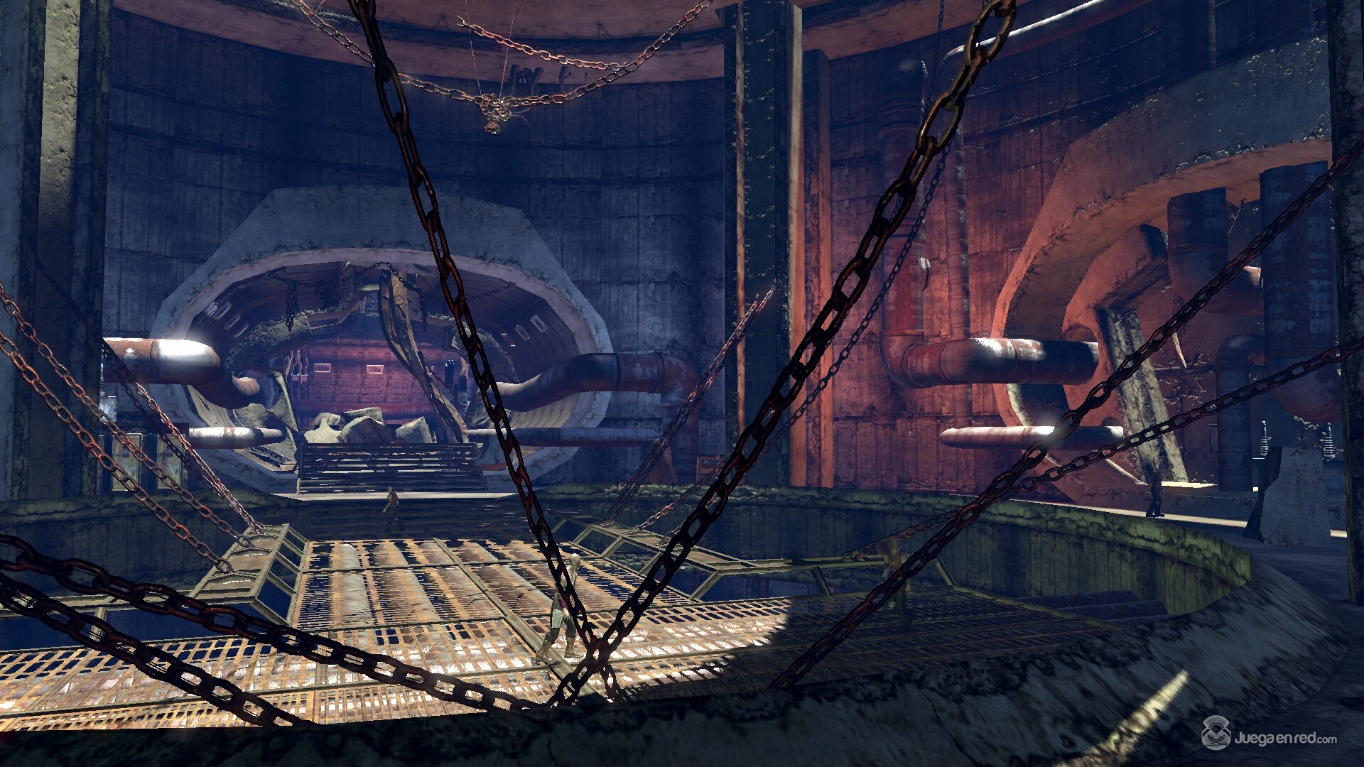 Pulsa en la imagen para verla en tamaño completoNombre: Grimlands Screenshot 4.jpgVisitas: 105Tamaño: 578.7 KBID: 5679