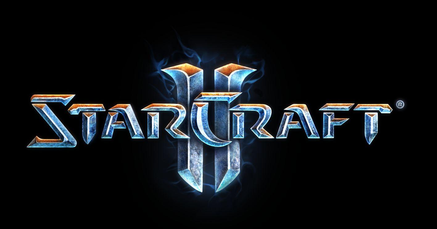 Pulsa en la imagen para verla en tamaño completoNombre: Starcraft2-Logo.jpgVisitas: 3010Tamaño: 74.4 KBID: 582