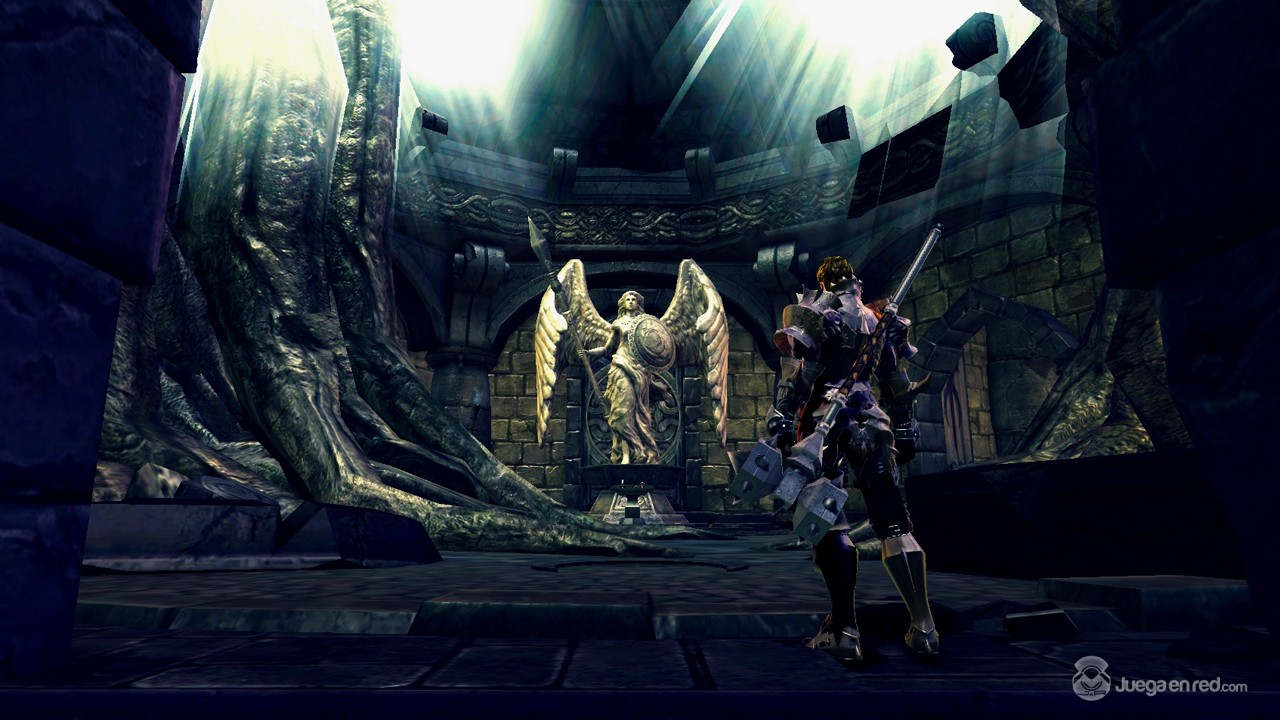 Pulsa en la imagen para verla en tamaño completoNombre: RaiderZ Hero's lane screenshots (.jpgVisitas: 124Tamaño: 203.2 KBID: 5857