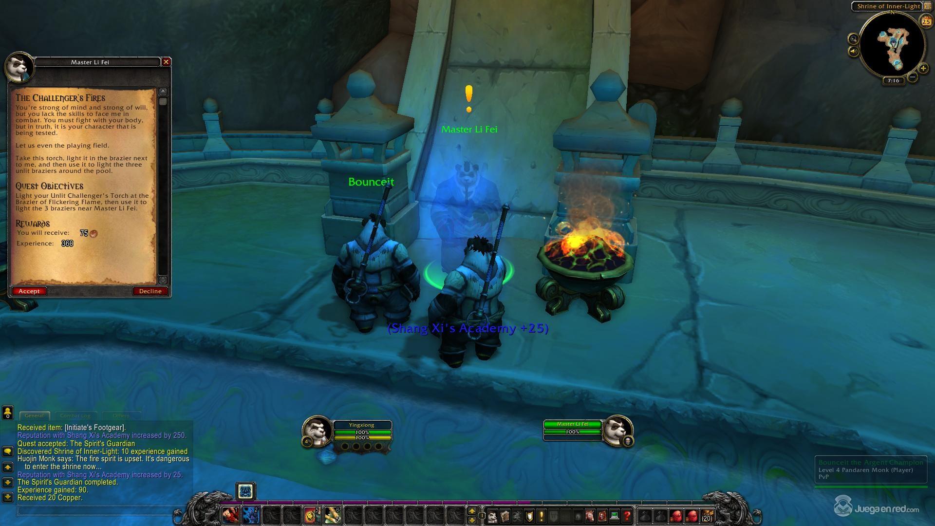 Pulsa en la imagen para verla en tamaño completoNombre: World of Warcraft exclusive screenshots Pandaria expansion (4).jpgVisitas: 116Tamaño: 318.3 KBID: 5940