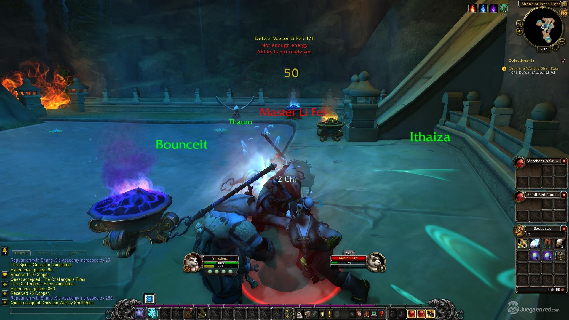 Pulsa en la imagen para verla en tamaño completoNombre: World of Warcraft exclusive screenshots Pandaria expansion (5).jpgVisitas: 115Tamaño: 333.2 KBID: 5941