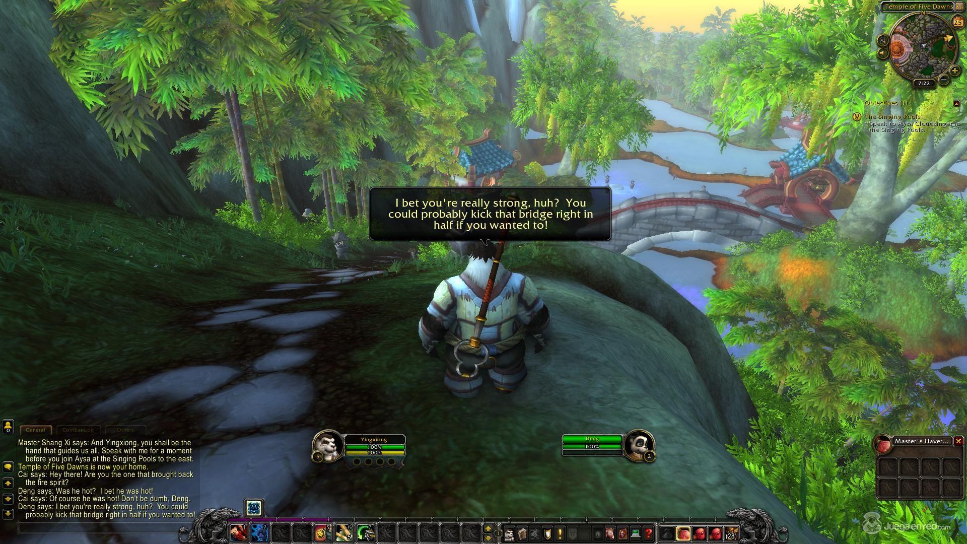 Pulsa en la imagen para verla en tamaño completoNombre: World of Warcraft exclusive screenshots Pandaria expansion (7).jpgVisitas: 116Tamaño: 548.3 KBID: 5943