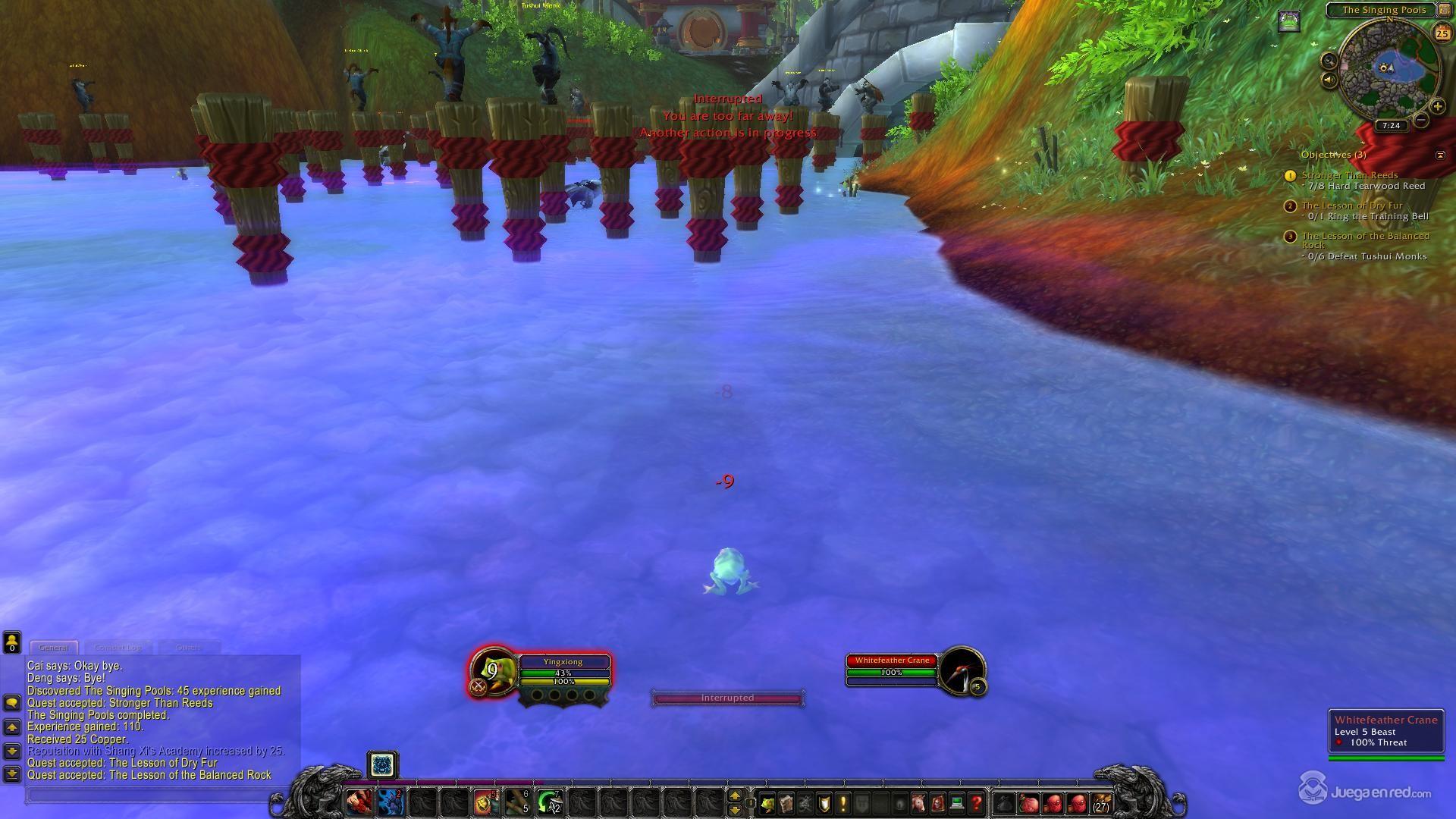 Pulsa en la imagen para verla en tamaño completoNombre: World of Warcraft exclusive screenshots Pandaria expansion (.jpgVisitas: 113Tamaño: 338.9 KBID: 5944