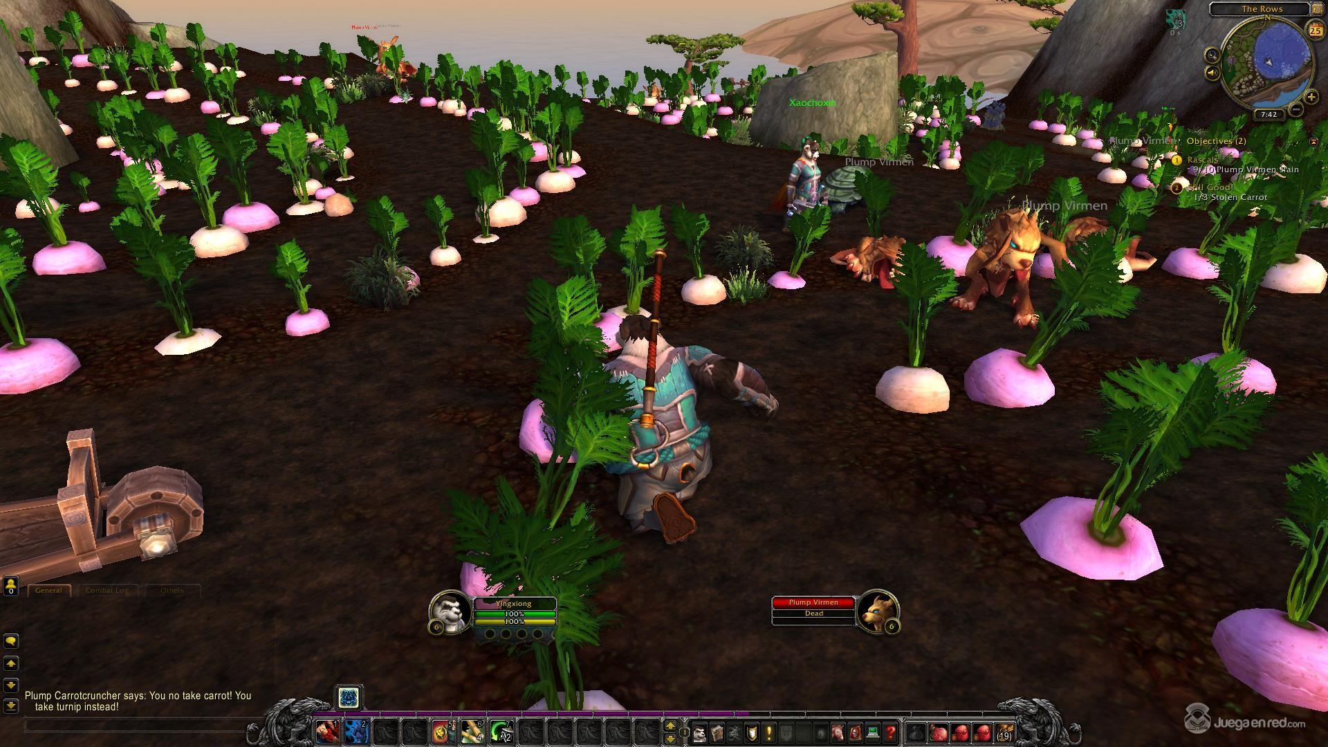Pulsa en la imagen para verla en tamaño completoNombre: World of Warcraft exclusive screenshots Pandaria expansion (16).jpgVisitas: 111Tamaño: 475.8 KBID: 5952