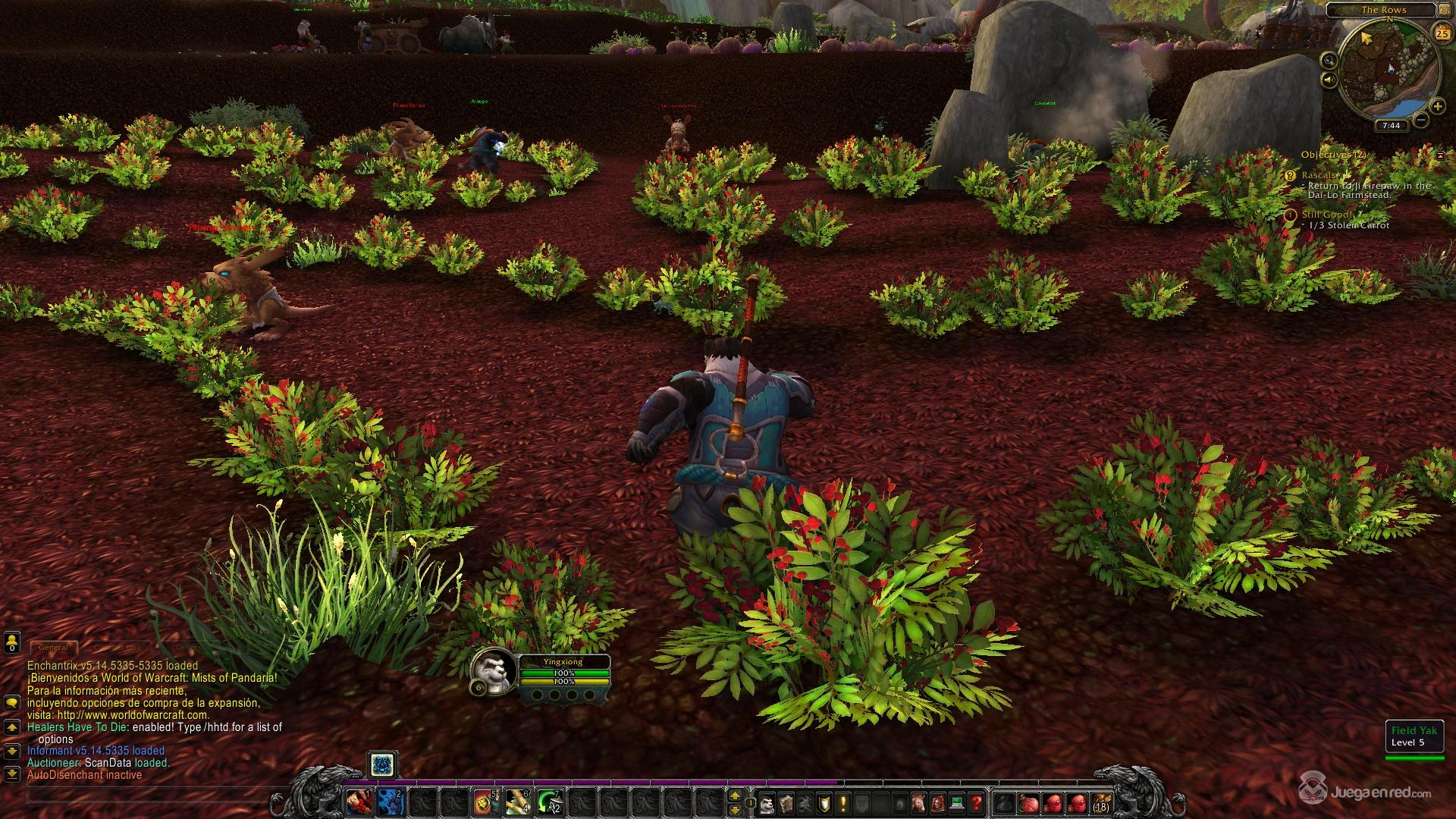 Pulsa en la imagen para verla en tamaño completoNombre: World of Warcraft exclusive screenshots Pandaria expansion (1.jpgVisitas: 104Tamaño: 677.8 KBID: 5954