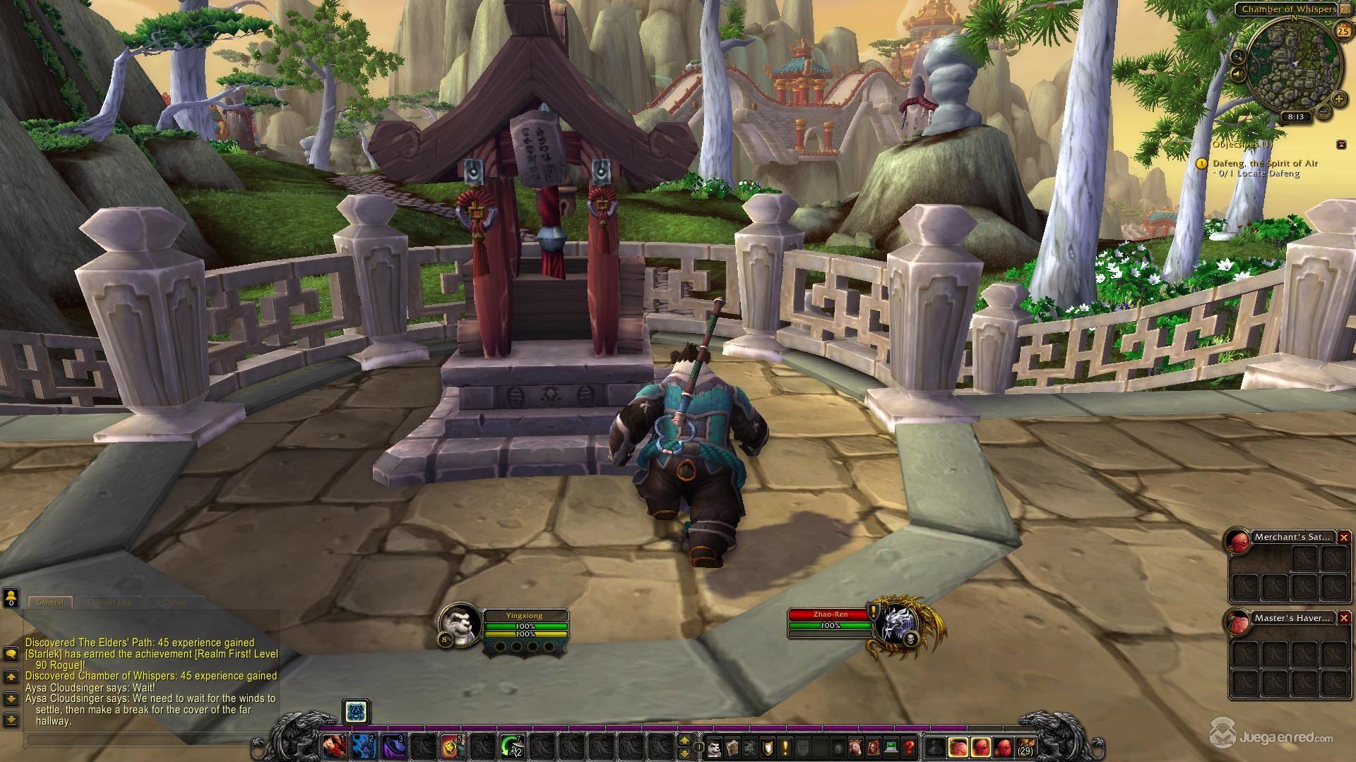 Pulsa en la imagen para verla en tamaño completoNombre: World of Warcraft exclusive screenshots Pandaria expansion (19).jpgVisitas: 102Tamaño: 474.4 KBID: 5955