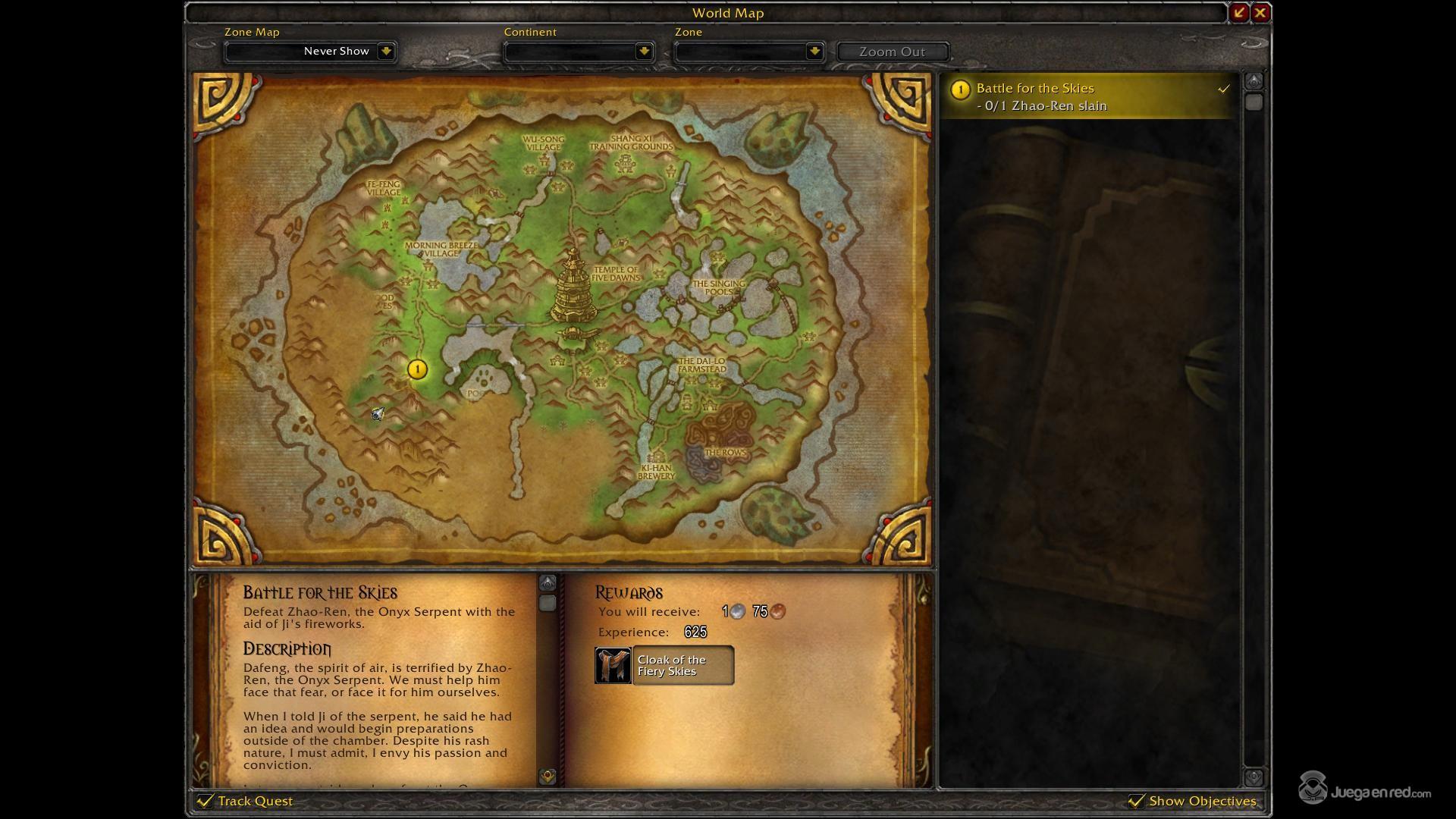 Pulsa en la imagen para verla en tamaño completoNombre: World of Warcraft exclusive screenshots Pandaria expansion (20).jpgVisitas: 103Tamaño: 340.6 KBID: 5956