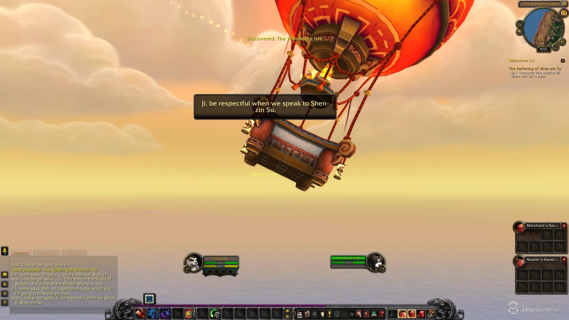 Pulsa en la imagen para verla en tamaño completoNombre: World of Warcraft exclusive screenshots Pandaria expansion (21).jpgVisitas: 105Tamaño: 256.6 KBID: 5957