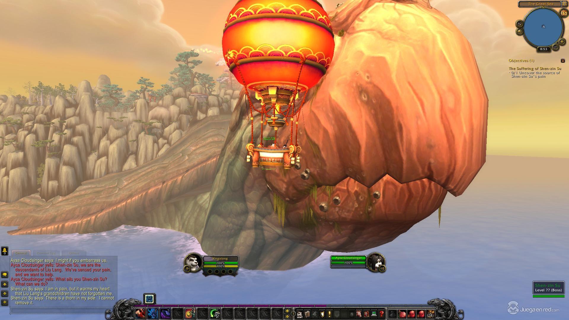 Pulsa en la imagen para verla en tamaño completoNombre: World of Warcraft exclusive screenshots Pandaria expansion (22).jpgVisitas: 103Tamaño: 325.8 KBID: 5958