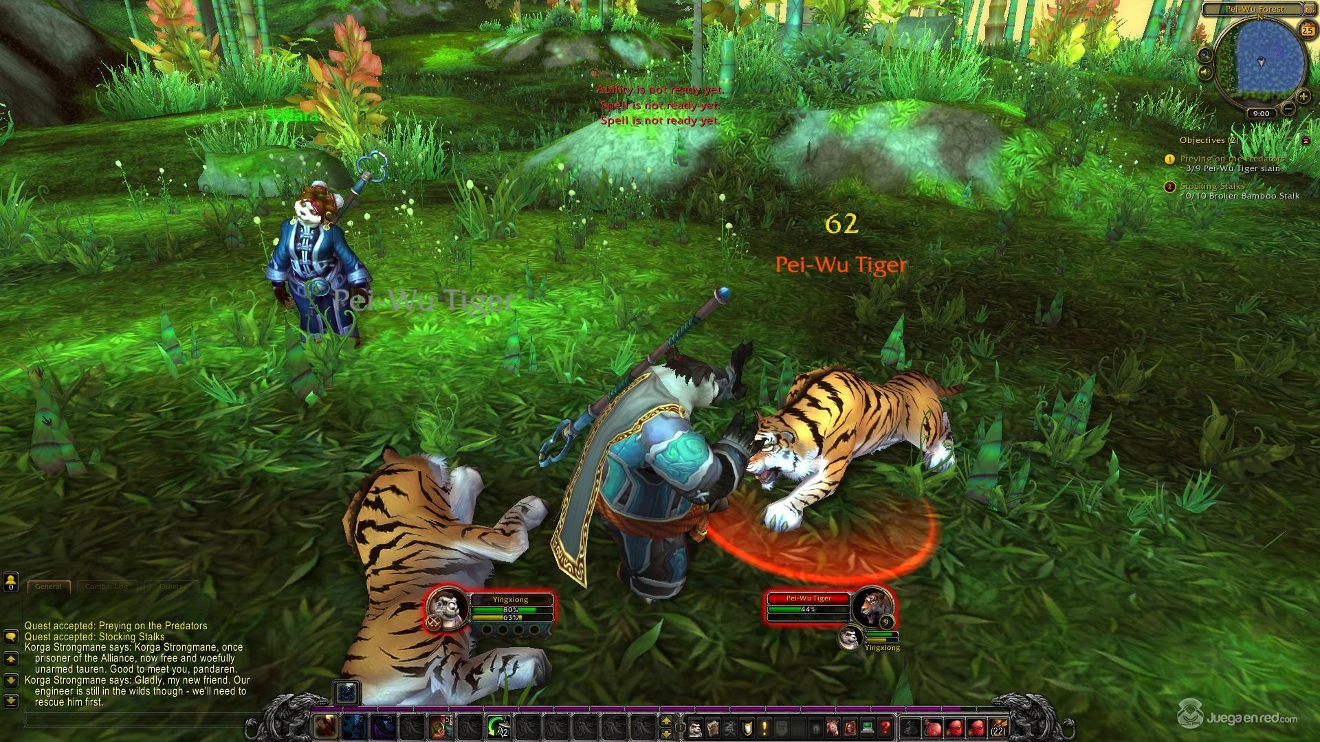 Pulsa en la imagen para verla en tamaño completoNombre: World of Warcraft exclusive screenshots Pandaria expansion (24).jpgVisitas: 103Tamaño: 611.8 KBID: 5960
