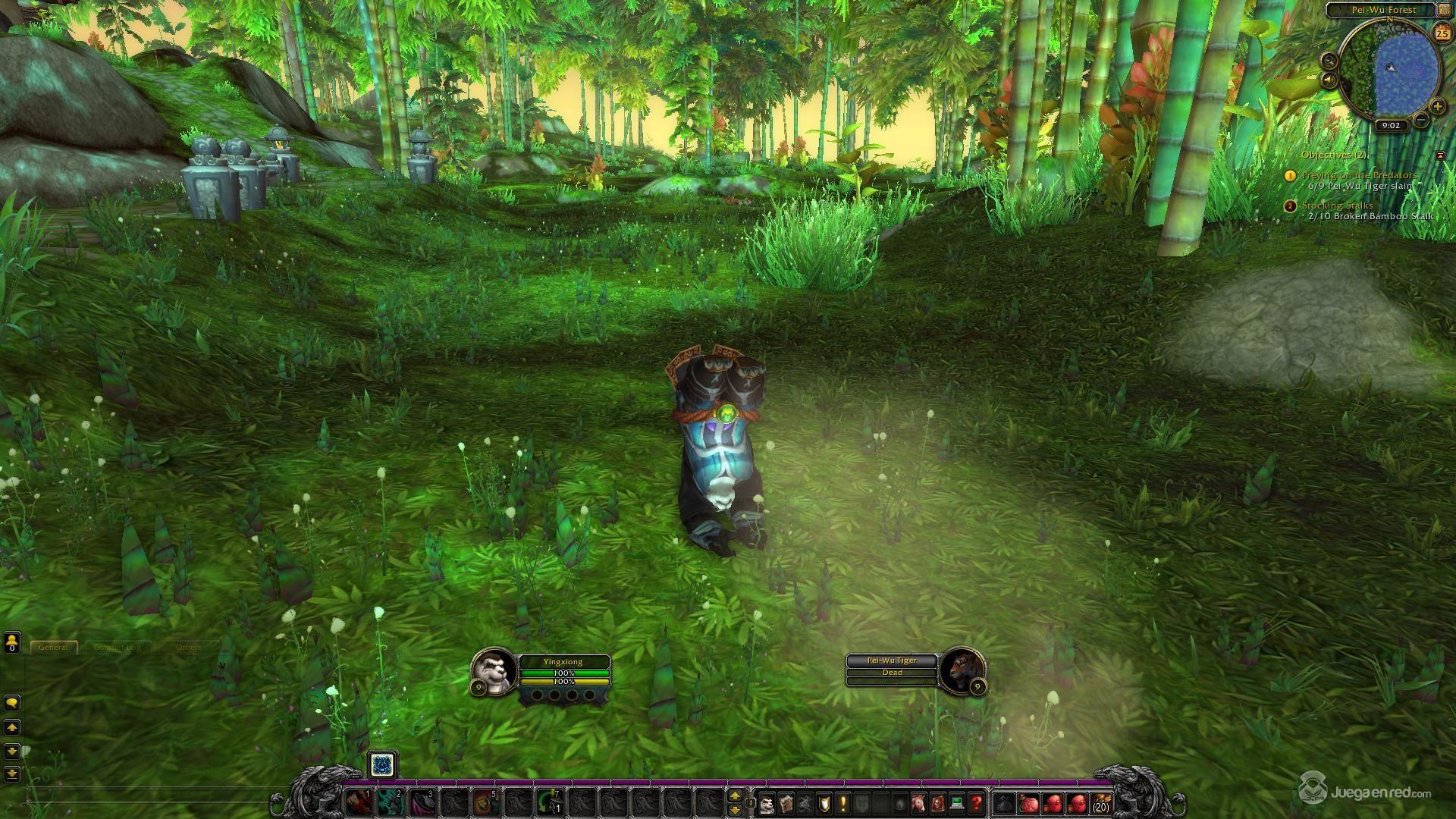 Pulsa en la imagen para verla en tamaño completoNombre: World of Warcraft exclusive screenshots Pandaria expansion (25).jpgVisitas: 105Tamaño: 581.6 KBID: 5961