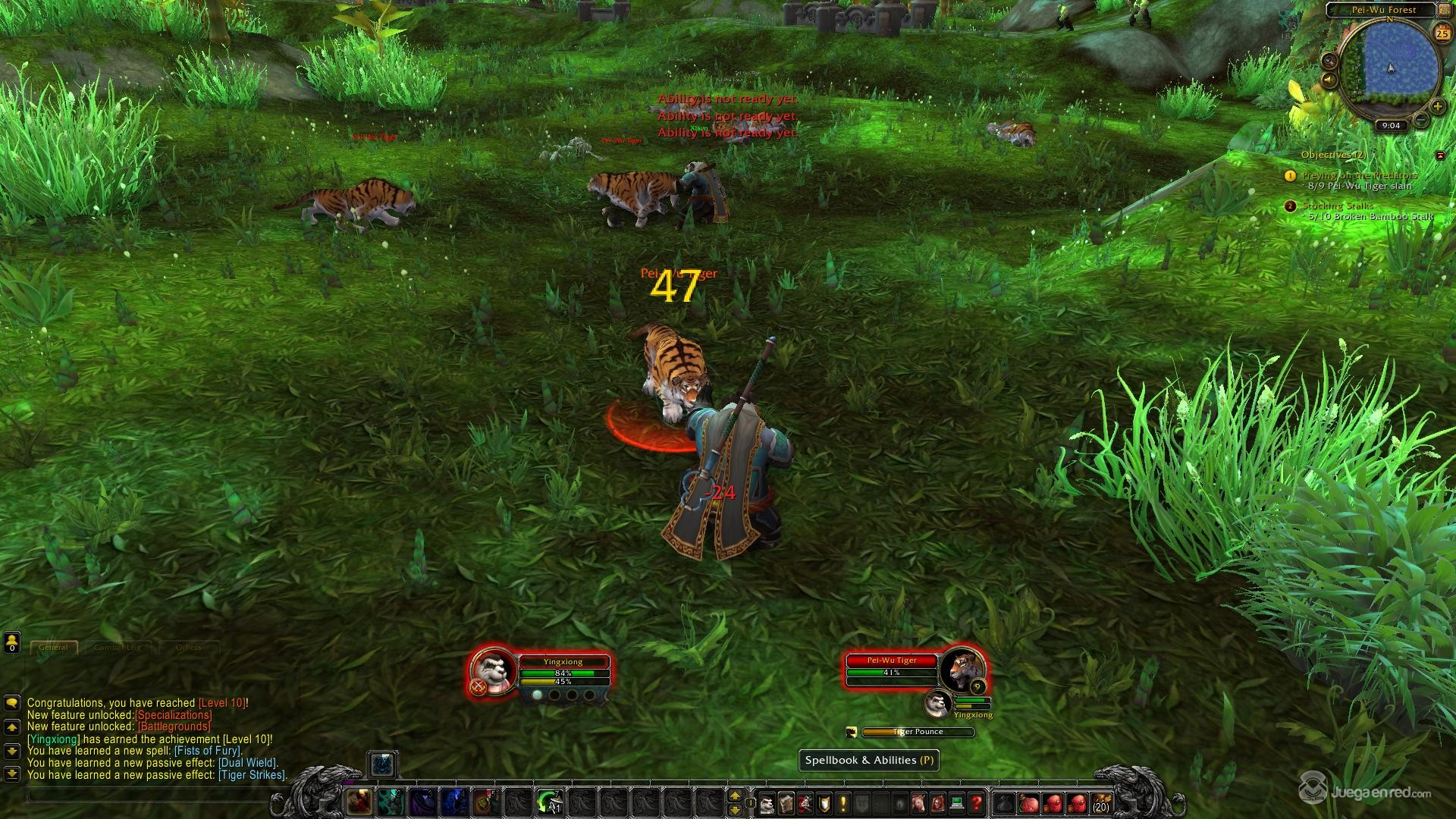 Pulsa en la imagen para verla en tamaño completoNombre: World of Warcraft exclusive screenshots Pandaria expansion (26).jpgVisitas: 105Tamaño: 610.1 KBID: 5962