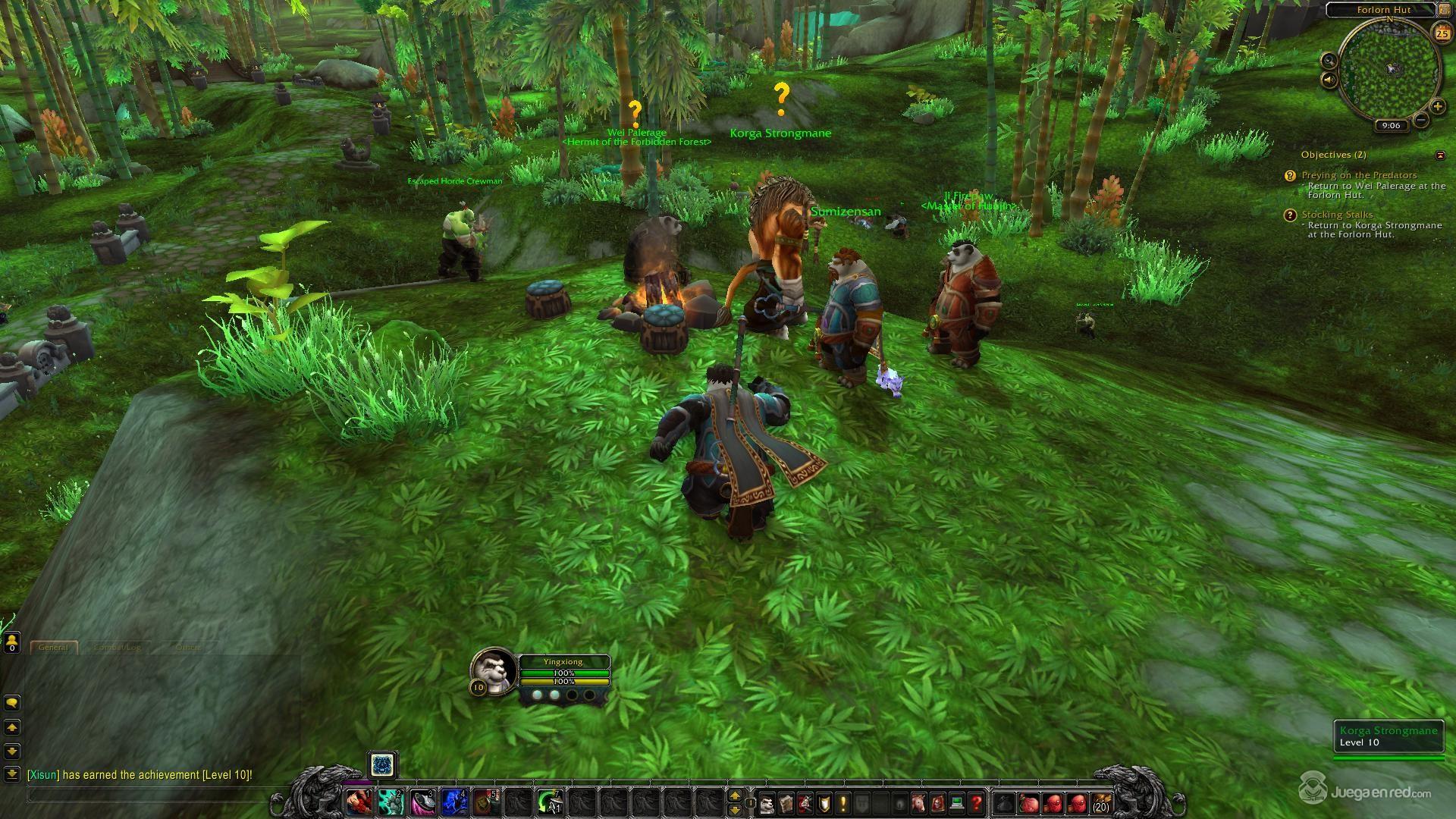 Pulsa en la imagen para verla en tamaño completoNombre: World of Warcraft exclusive screenshots Pandaria expansion (27).jpgVisitas: 103Tamaño: 582.6 KBID: 5963